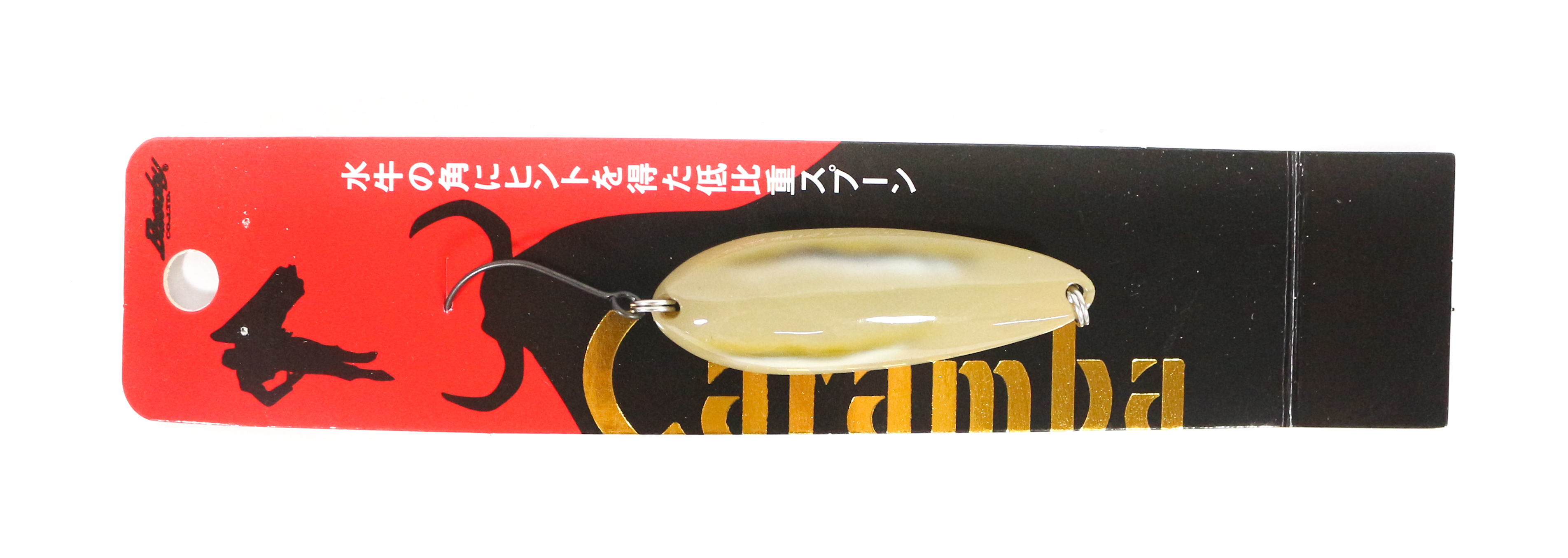 Sale Bassday Caramba 50 Spoon 3 grams 103 (3032)