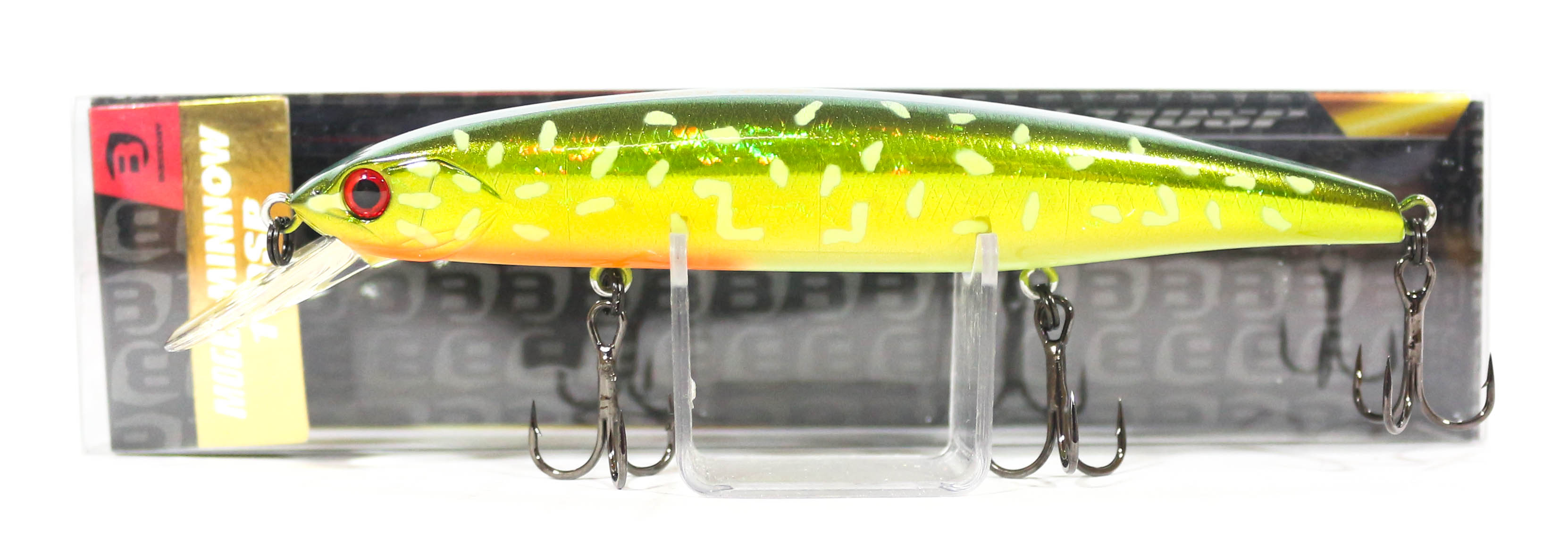 Bassday Mogul Minnow 110SP Suspend Lure 17 grams FL-901 (3130)