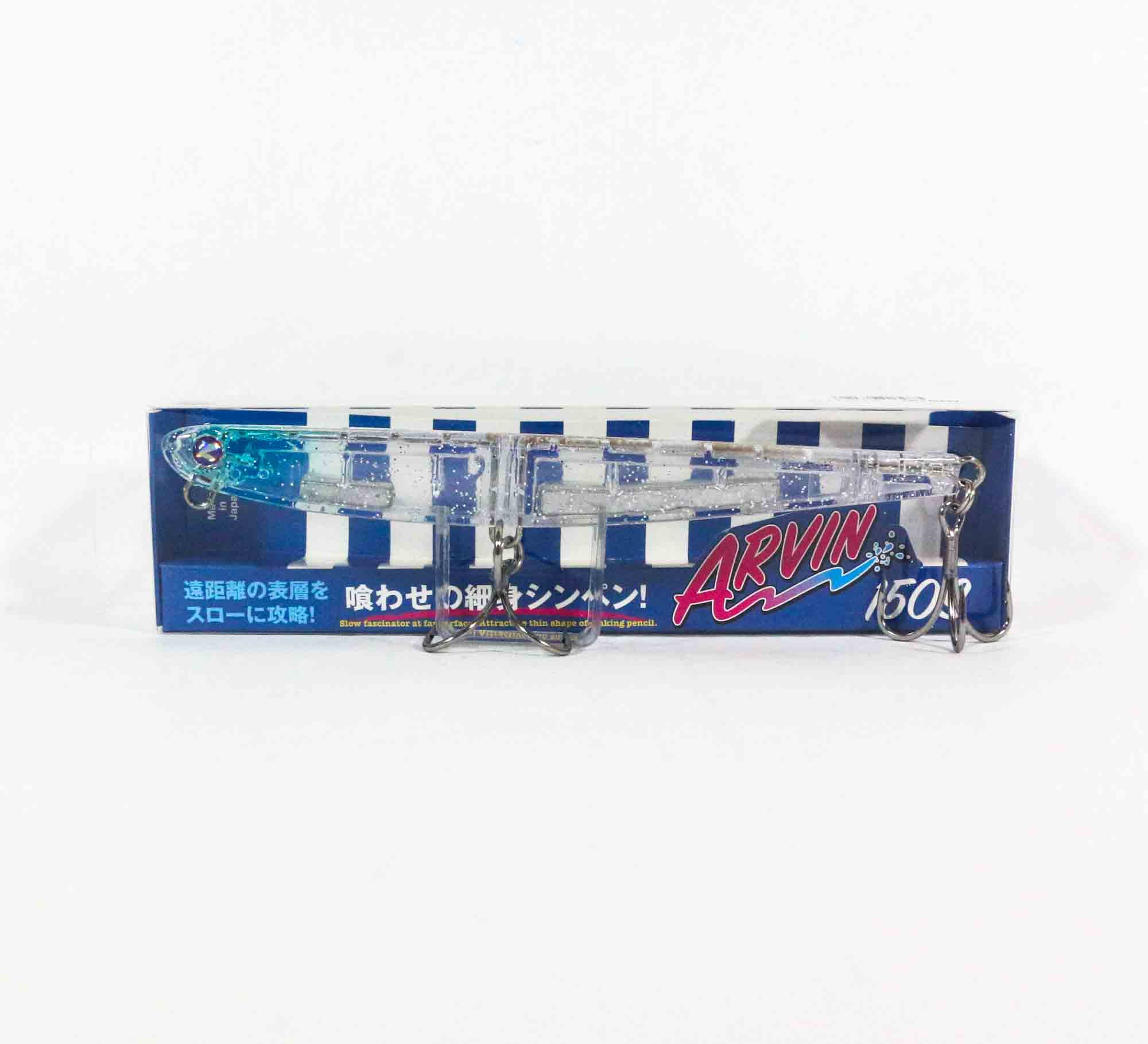 Blue Blue Arvin 150S Sinking Lure 05 (3119)