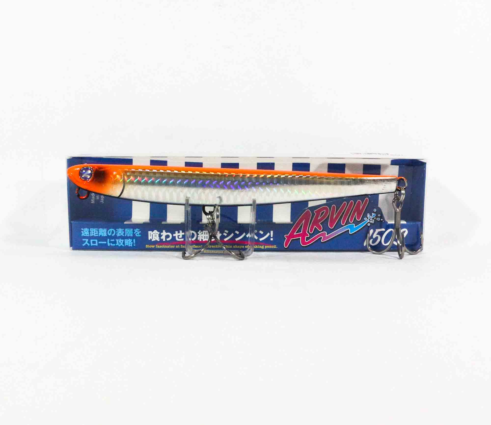 Blue Blue Arvin 150S Sinking Lure 07 (3133)