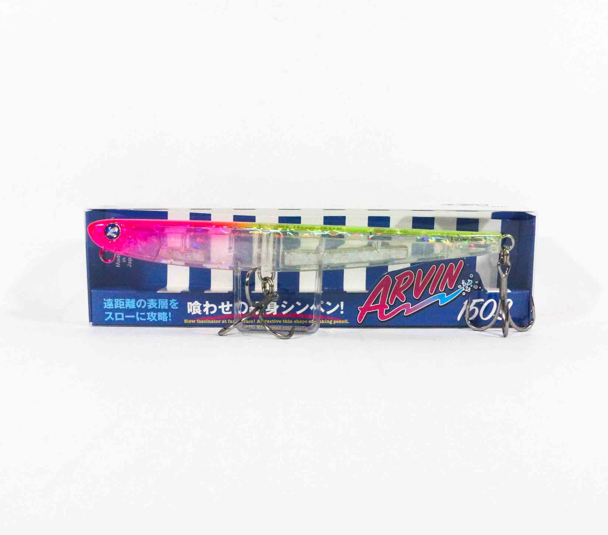 Blue Blue Arvin 150S Sinking Lure 08 (3140)