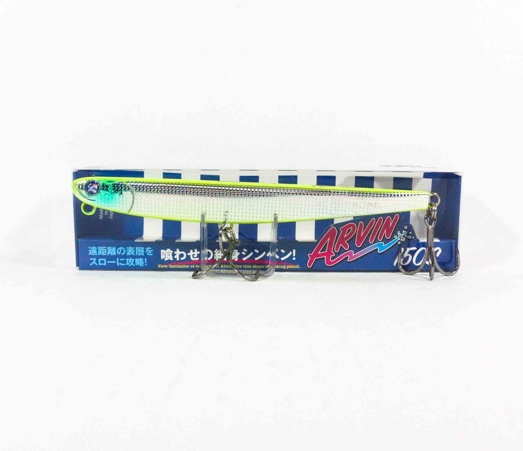 Blue Blue Arvin 150S Sinking Lure 10 (3164)