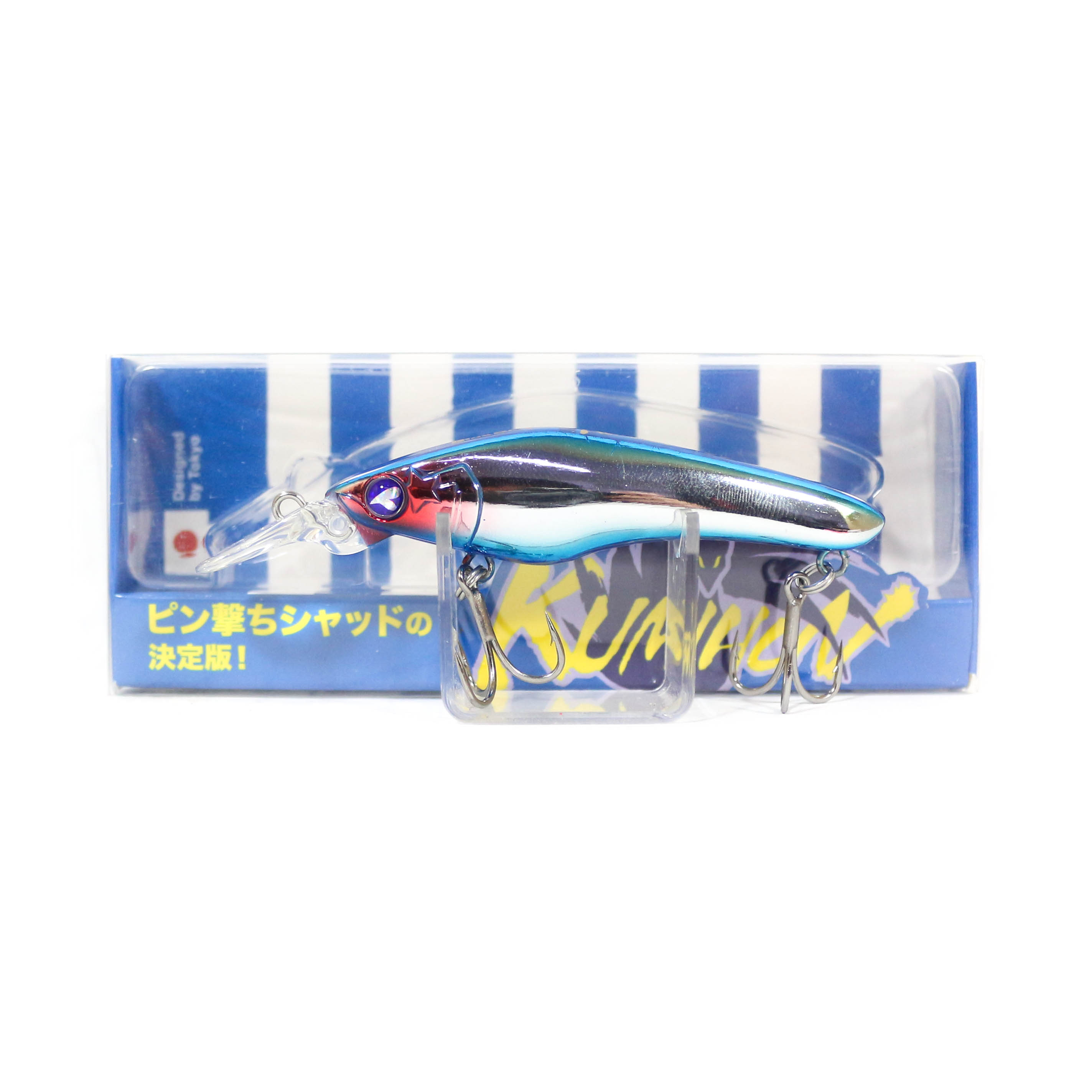 Blue Blue Kumihon 70S 9 grams Sinking Lure 01 (1573)