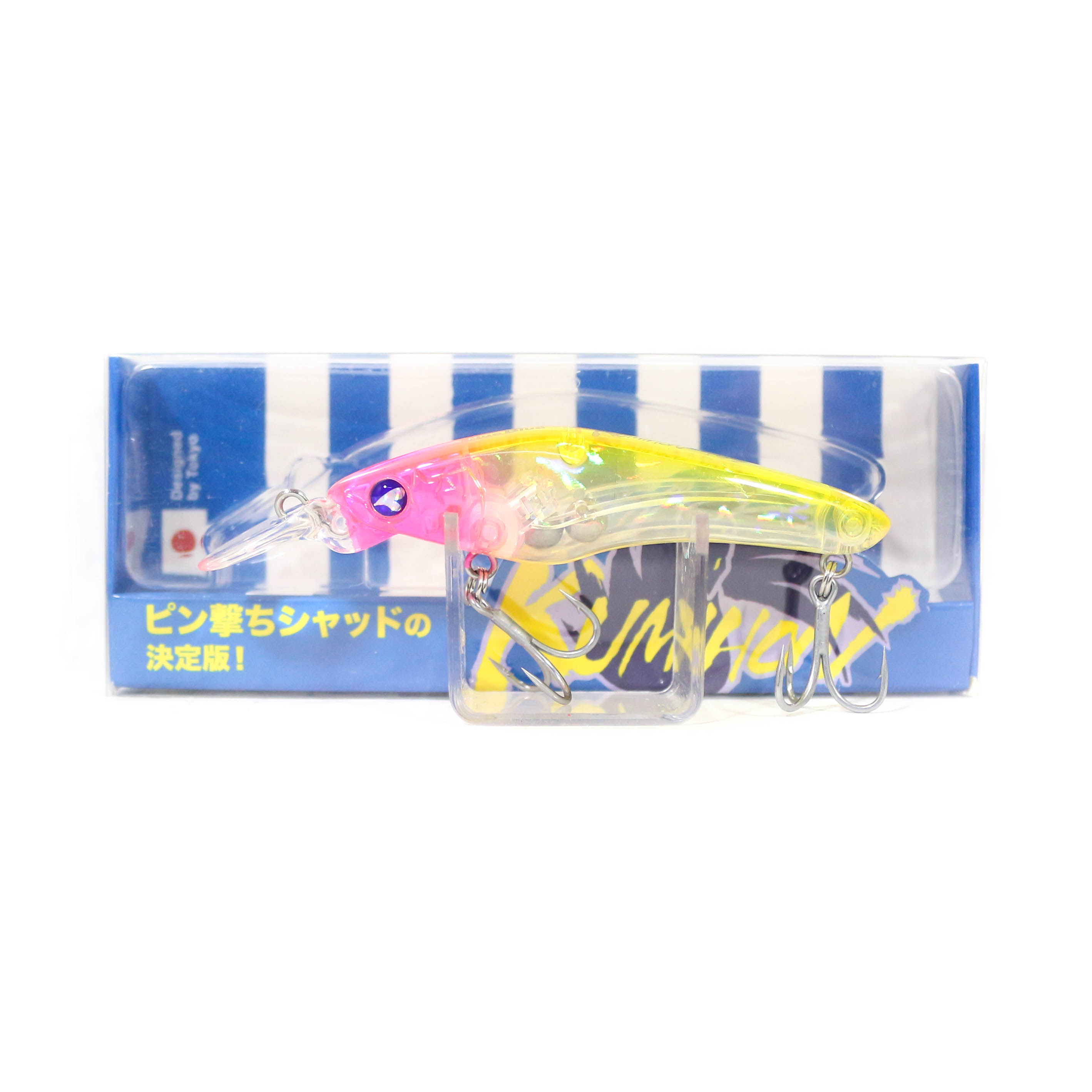 Blue Blue Kumihon 70S 9 grams Sinking Lure 03 (1597)