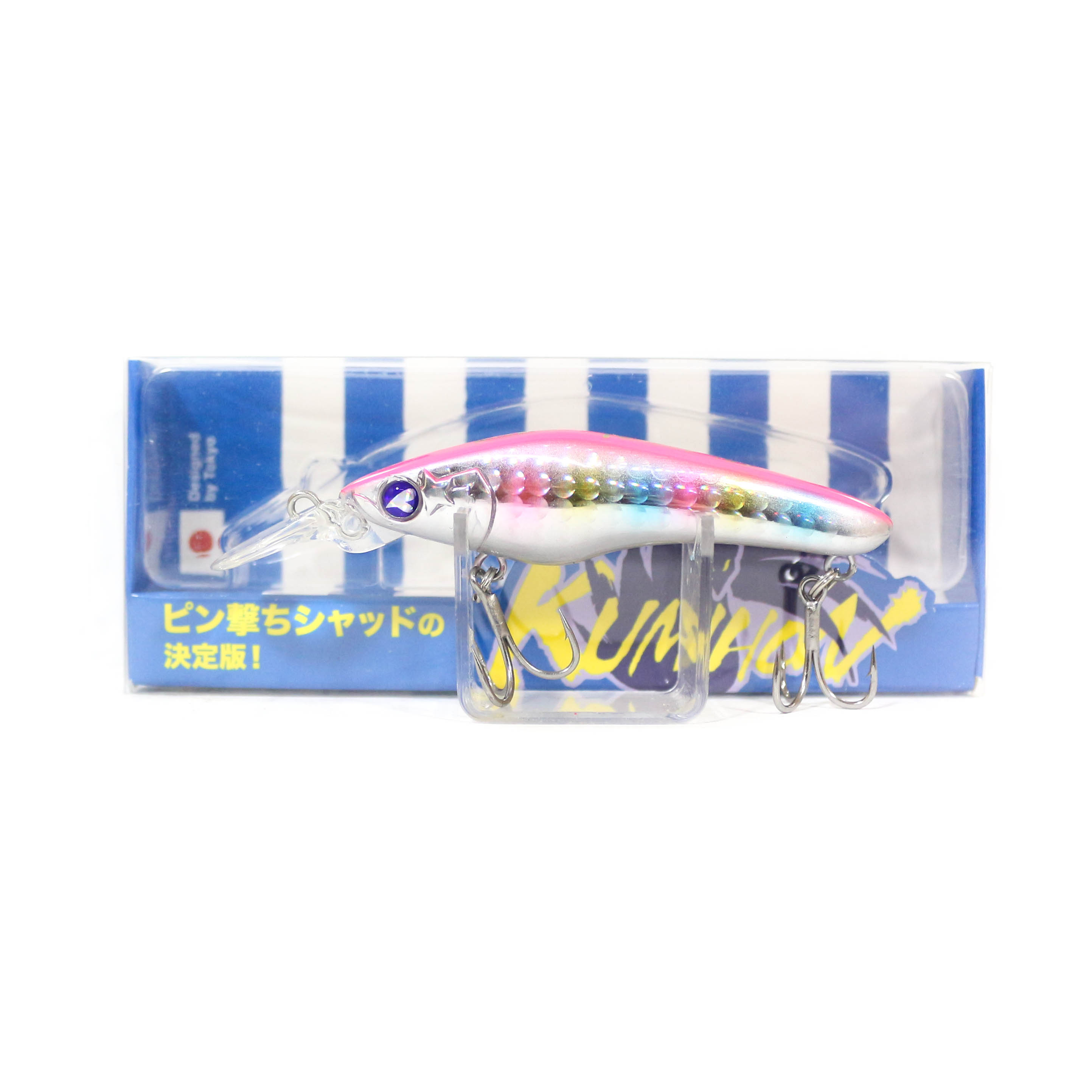 Blue Blue Kumihon 70S 9 grams Sinking Lure 04 (1603)