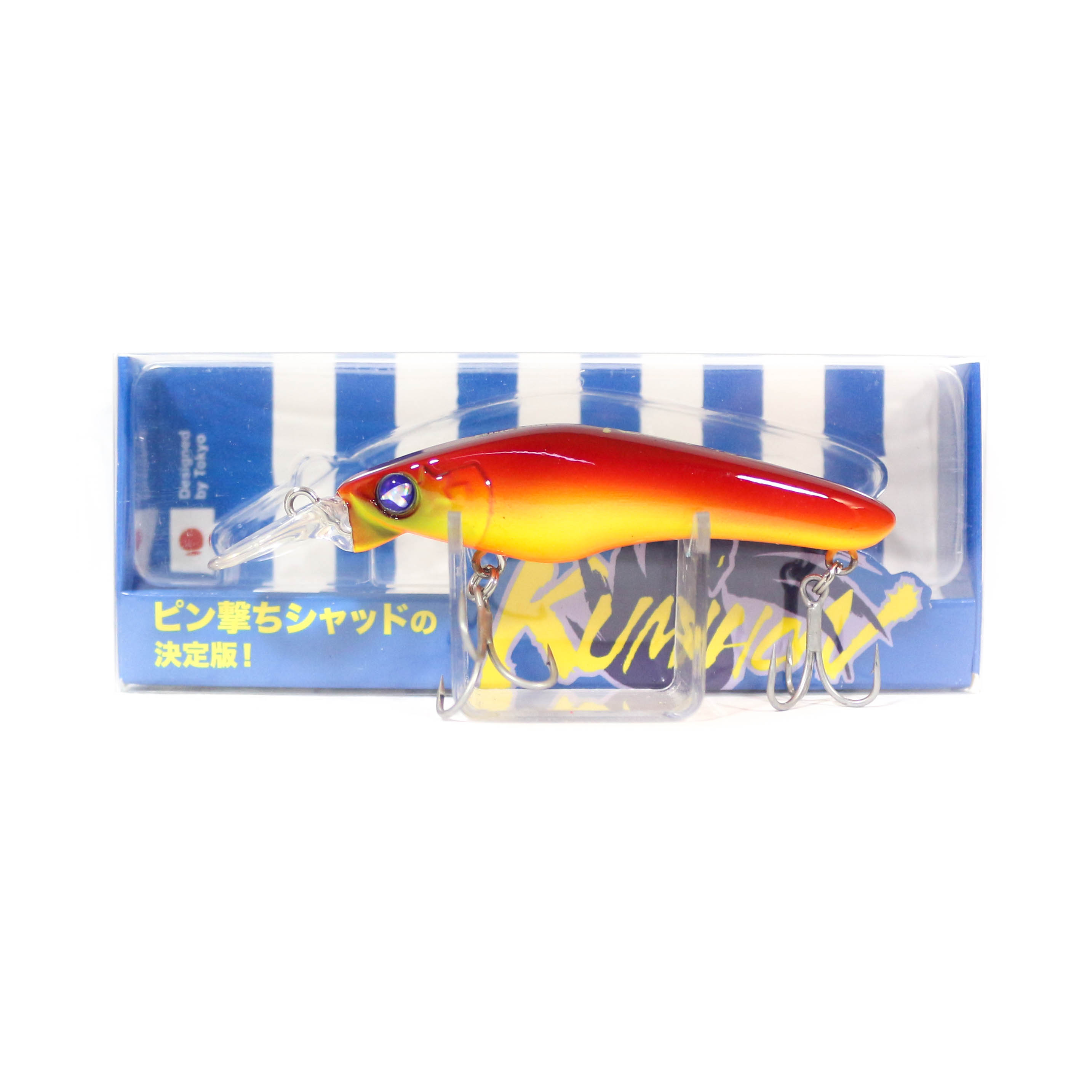 Blue Blue Kumihon 70S 9 grams Sinking Lure 06 (1627)