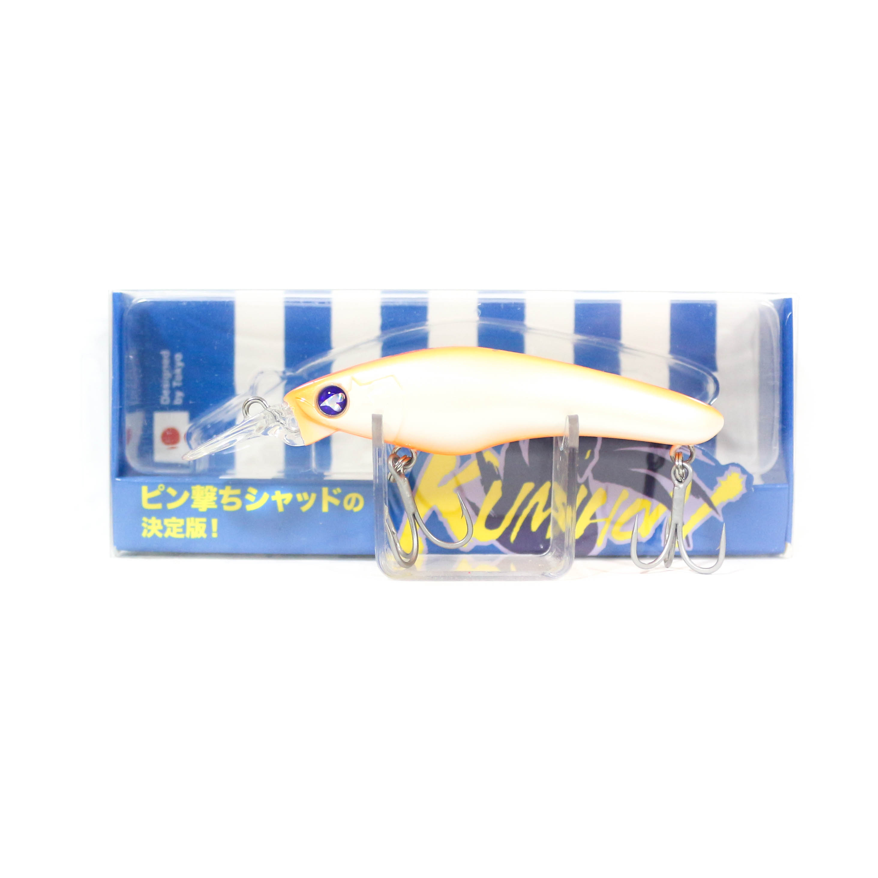 Blue Blue Kumihon 70S 9 grams Sinking Lure 09 (1658)