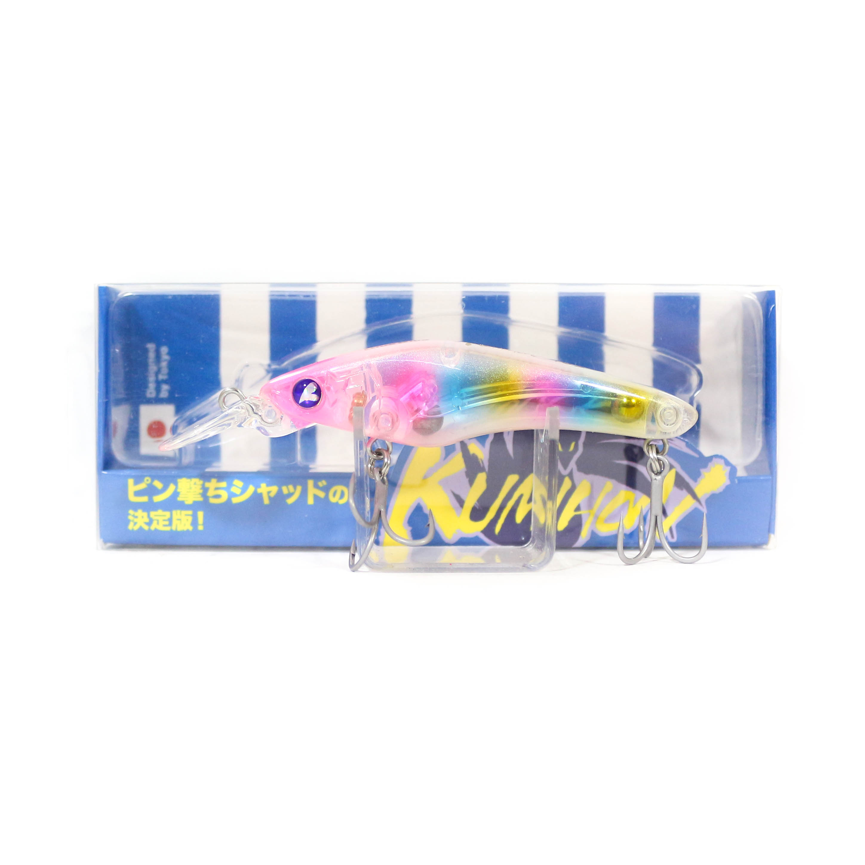 Blue Blue Kumihon 70S 9 grams Sinking Lure 10 (1665)