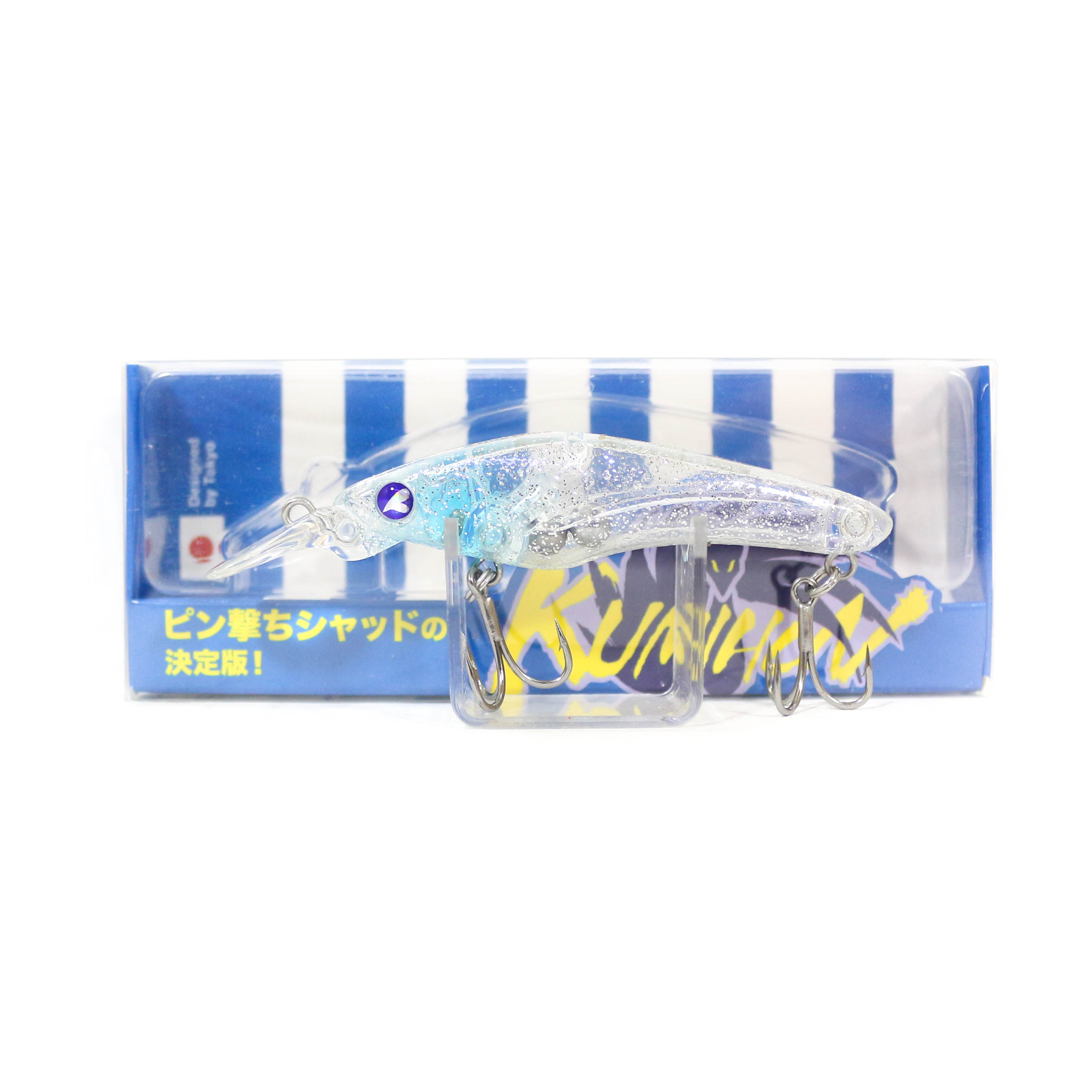 Blue Blue Kumihon 70S 9 grams Sinking Lure 11 (1672)