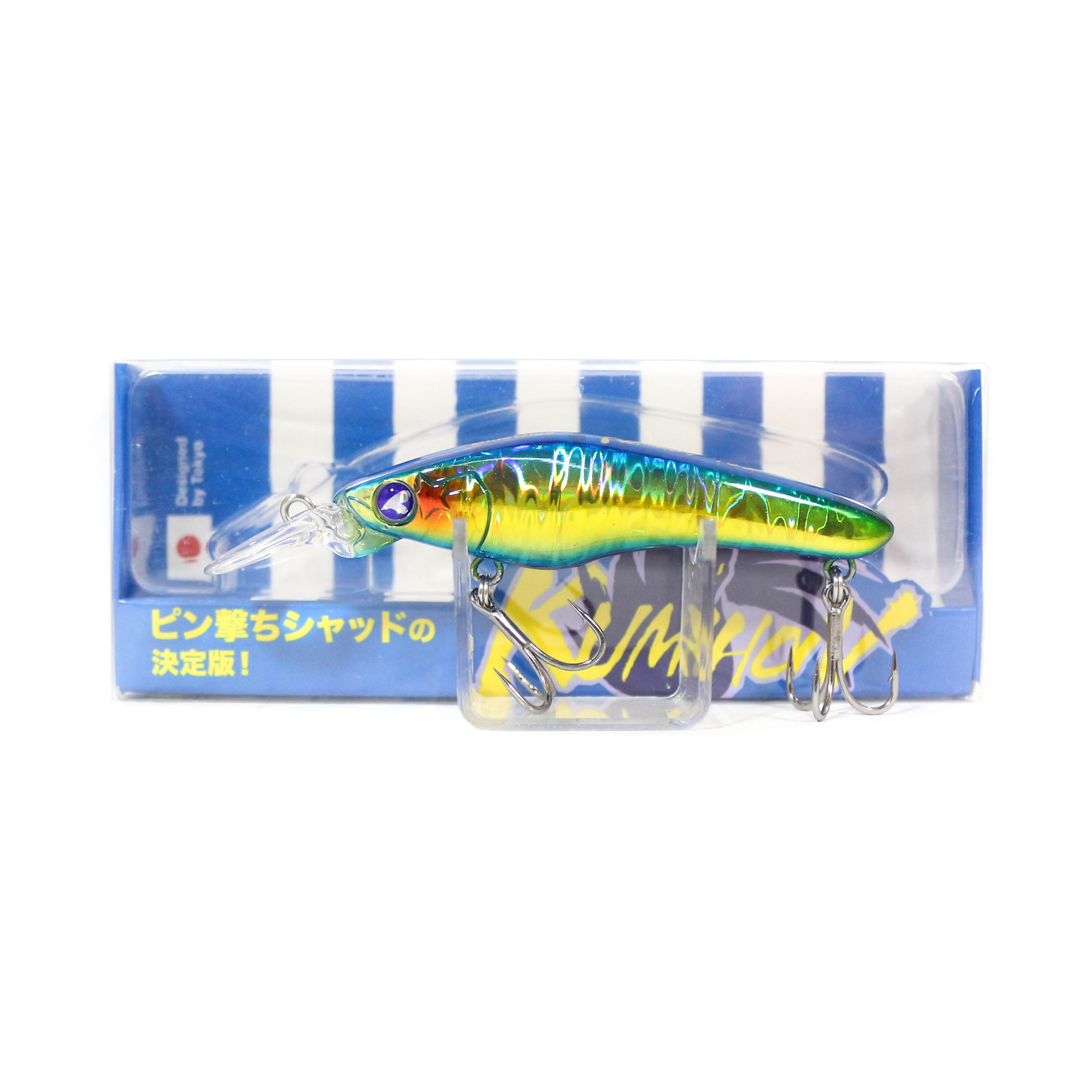 Blue Blue Kumihon 70S 9 grams Sinking Lure 12 (1689)
