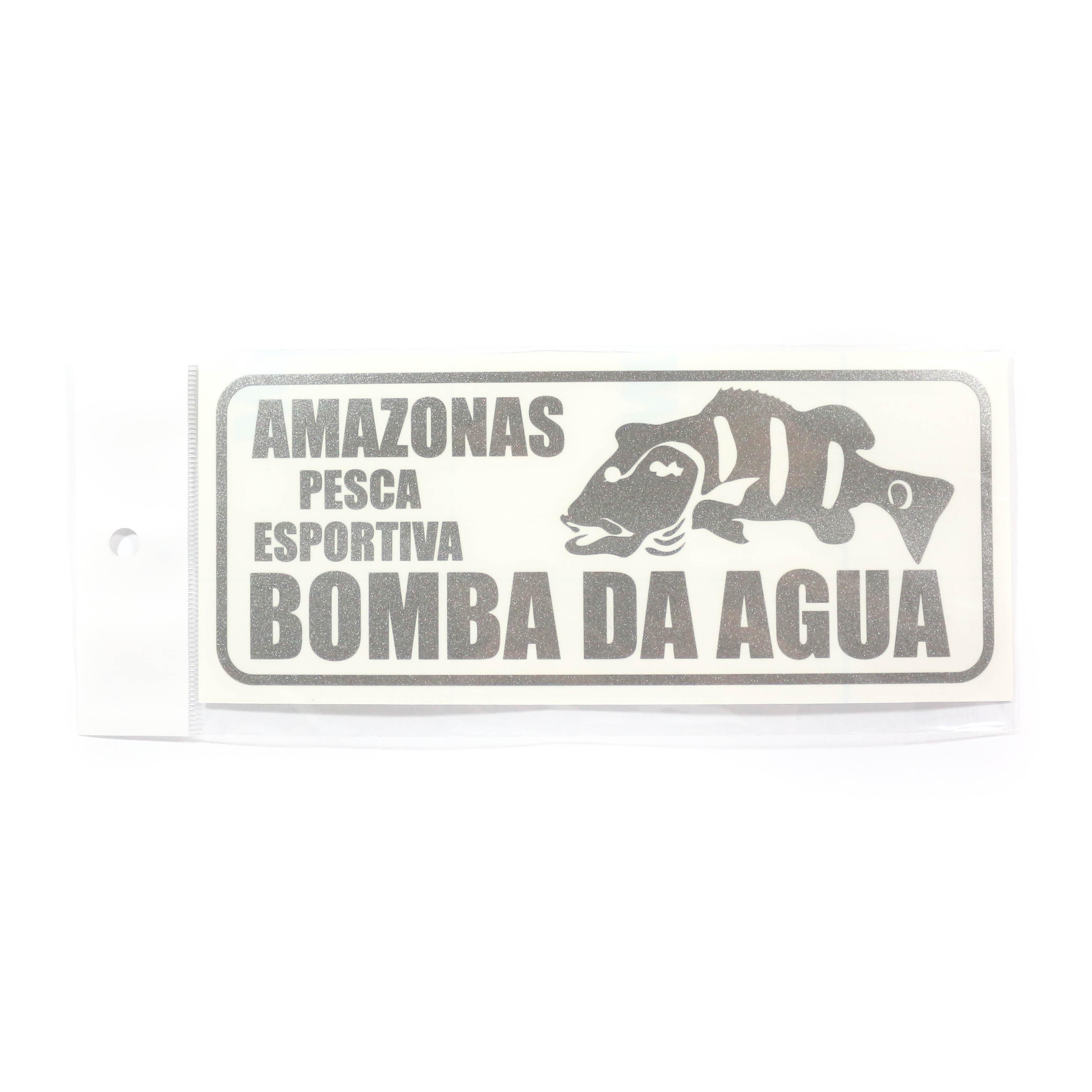 Bombada Sticker 0914 (0914)