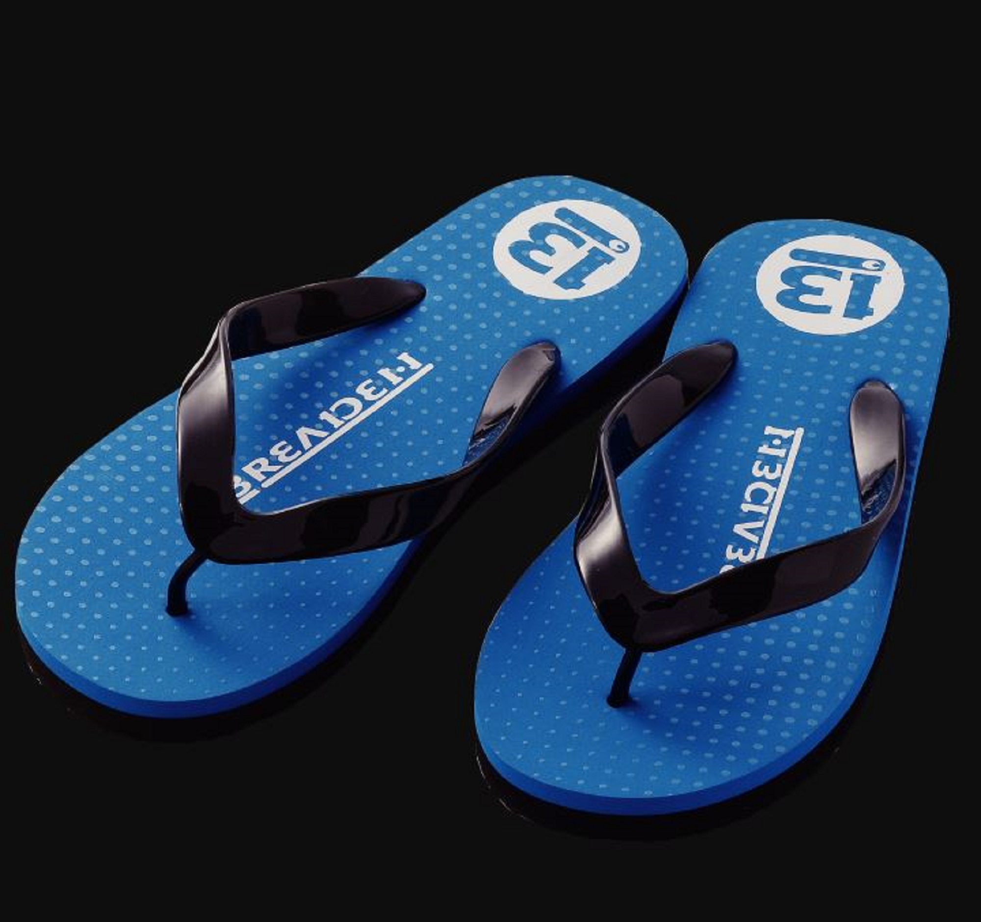 Breaden Beach Sandals Size 27cm 01 (7324)