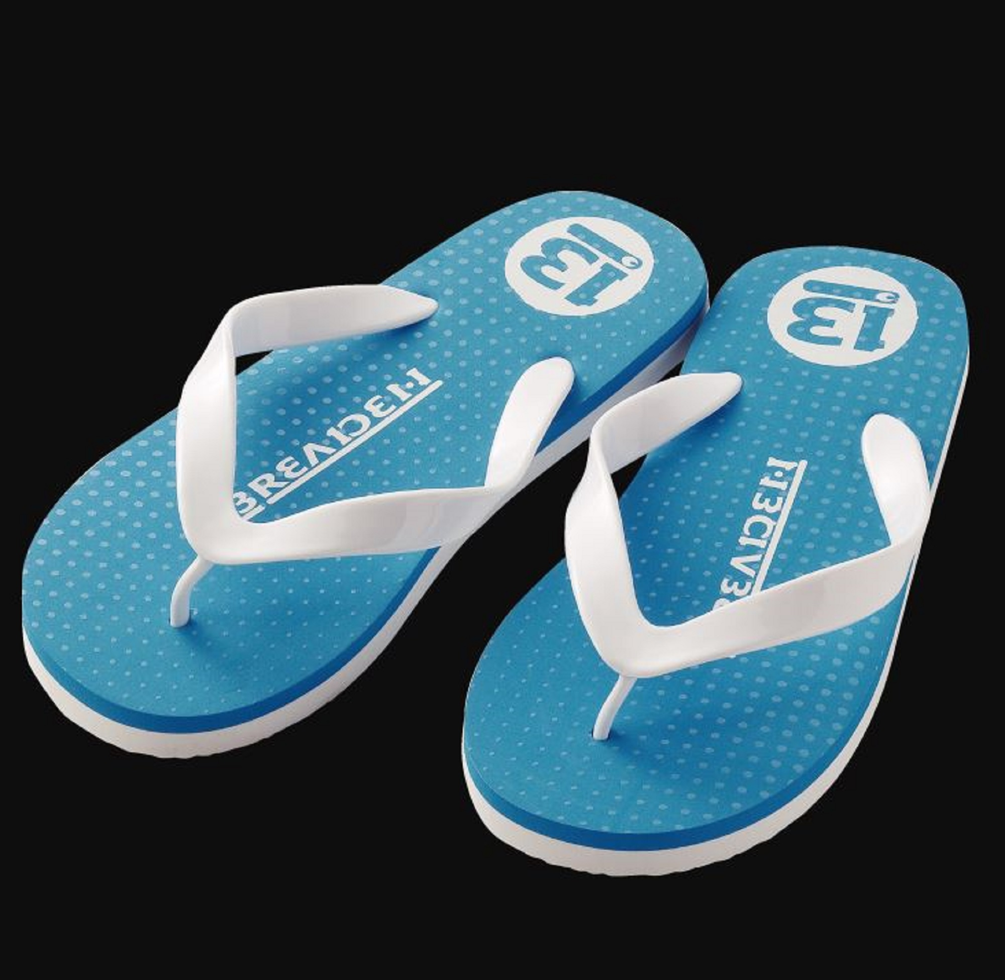 Breaden Beach Sandals Size 27cm 02 (7331)