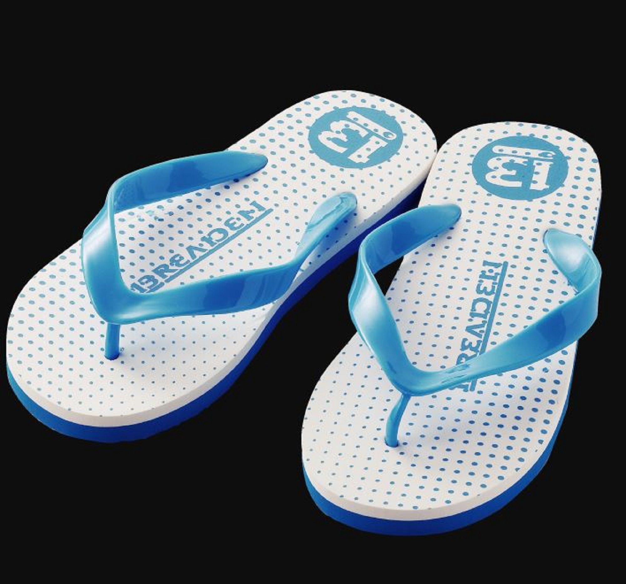 Breaden Beach Sandals Size 27cm 03 (7348)