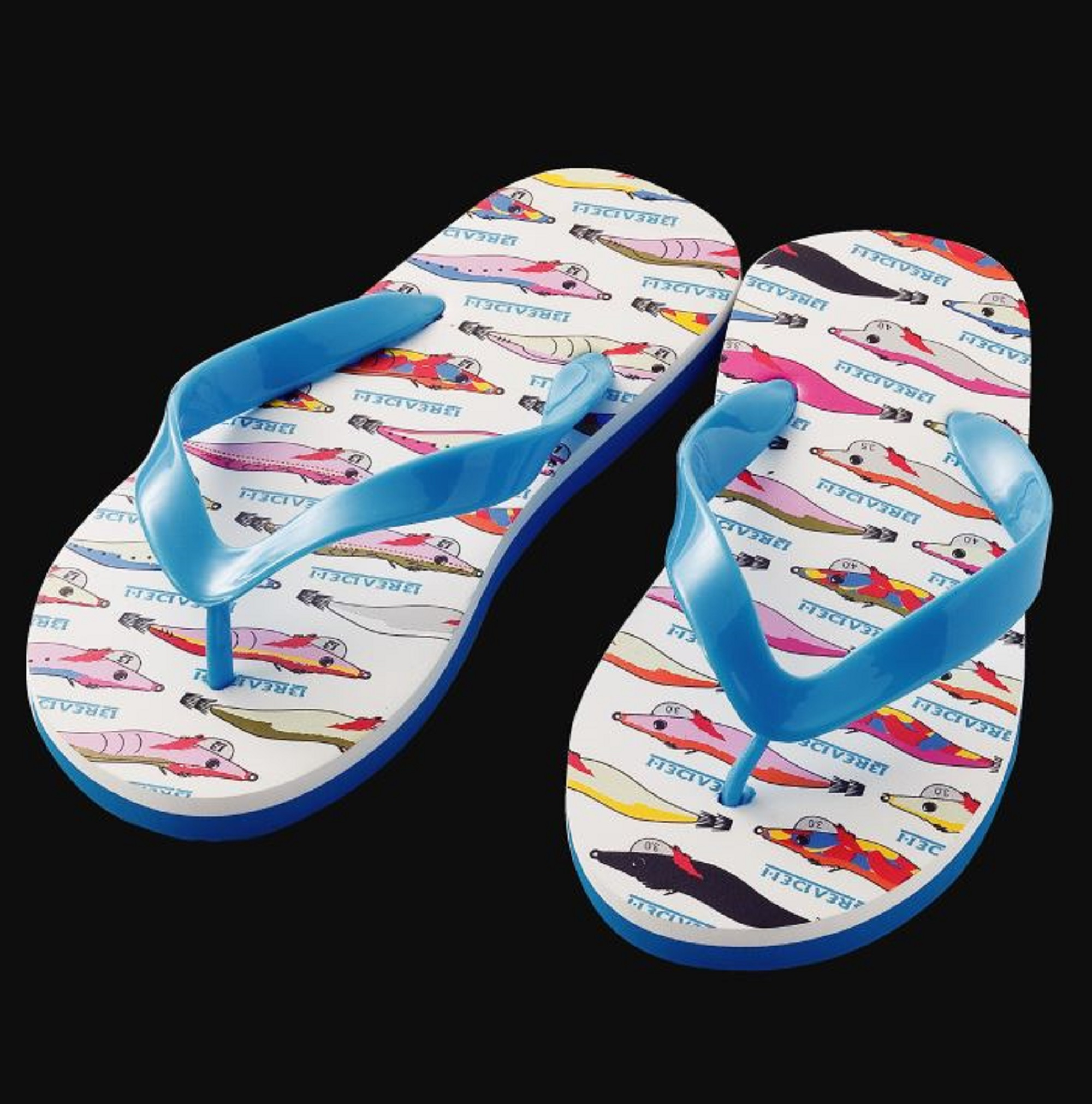 Breaden Beach Sandals Size 27cm 05 (7362)