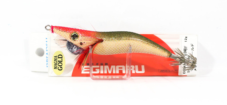 Breaden Egimaru Squid Jig Sinking Lure 3.0F S01-BA30 (4998)