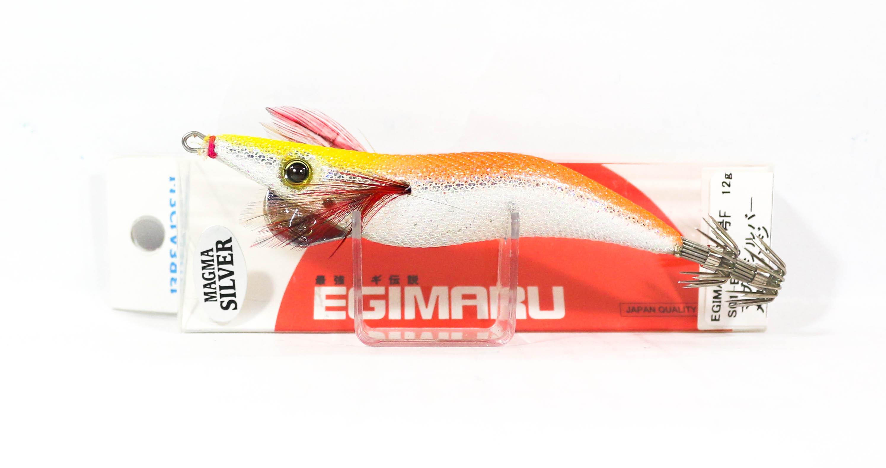 Breaden Egimaru Squid Jig Sinking Lure 3.0F S01-EO30 (5094)
