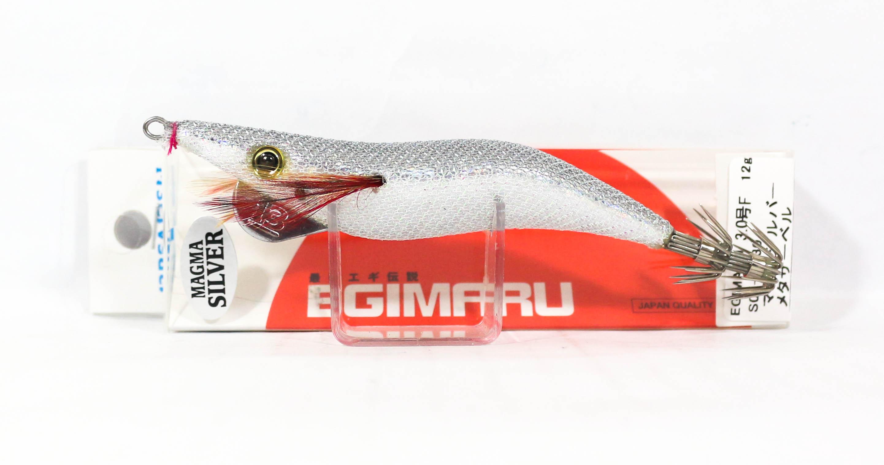 Breaden Egimaru Squid Jig Sinking Lure 3.0F S01-ES30 (5100)