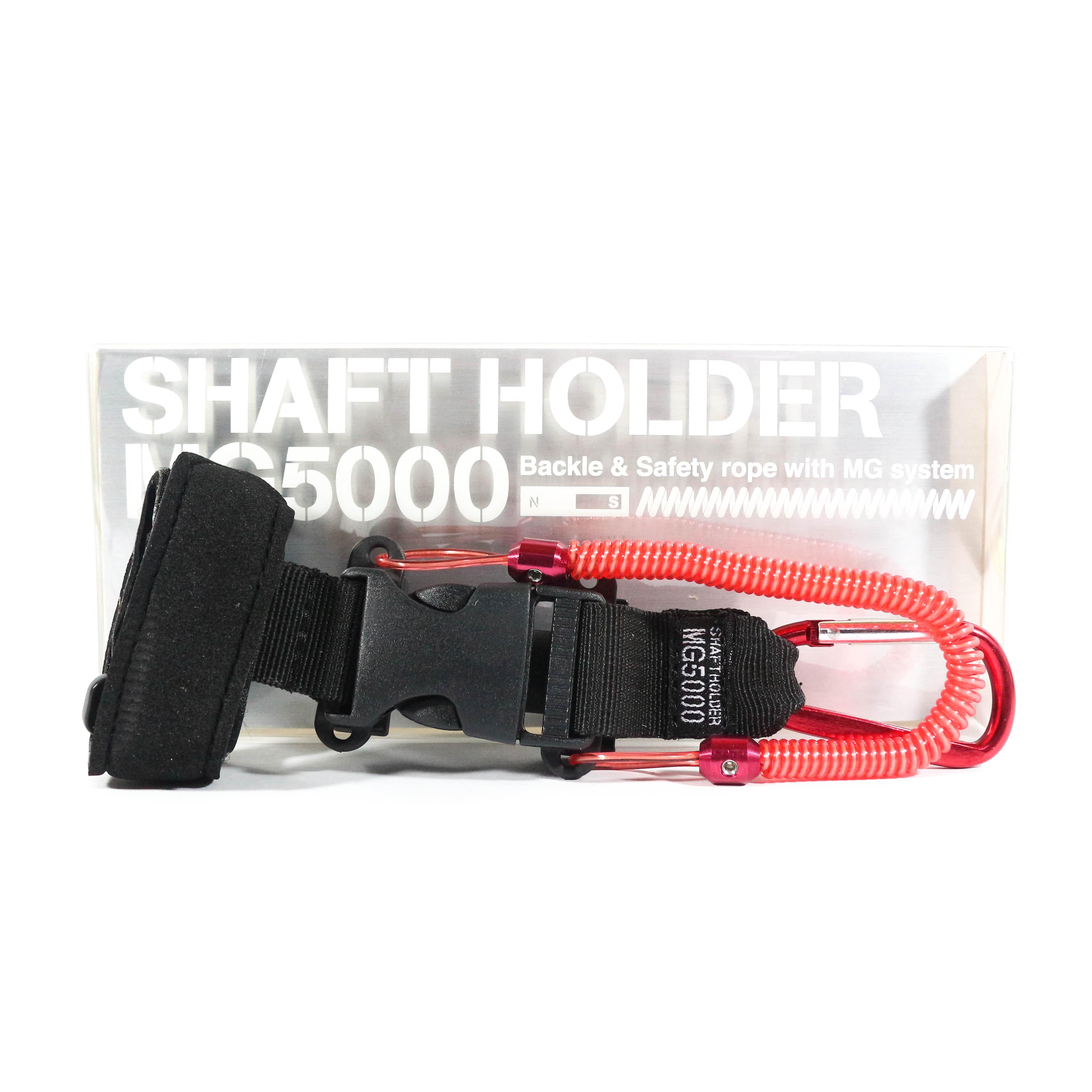 Daiichi #33157 Shaft Holder MG 3500 Safety Rope Magnet System 120 cm (1577)