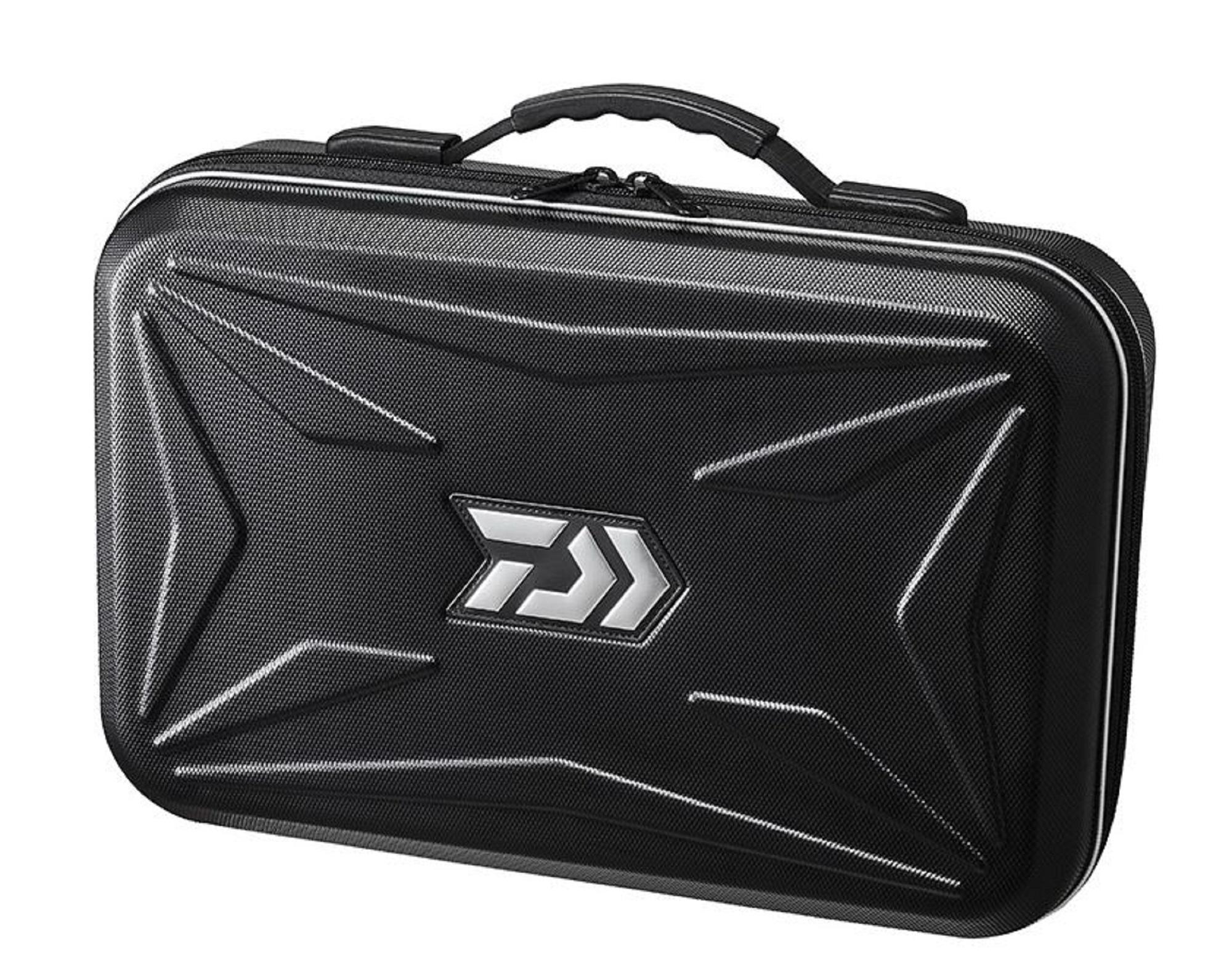 Daiwa Reel Cover HD Case M-A Adjustable 26 x 40 x 011 cm (9545)