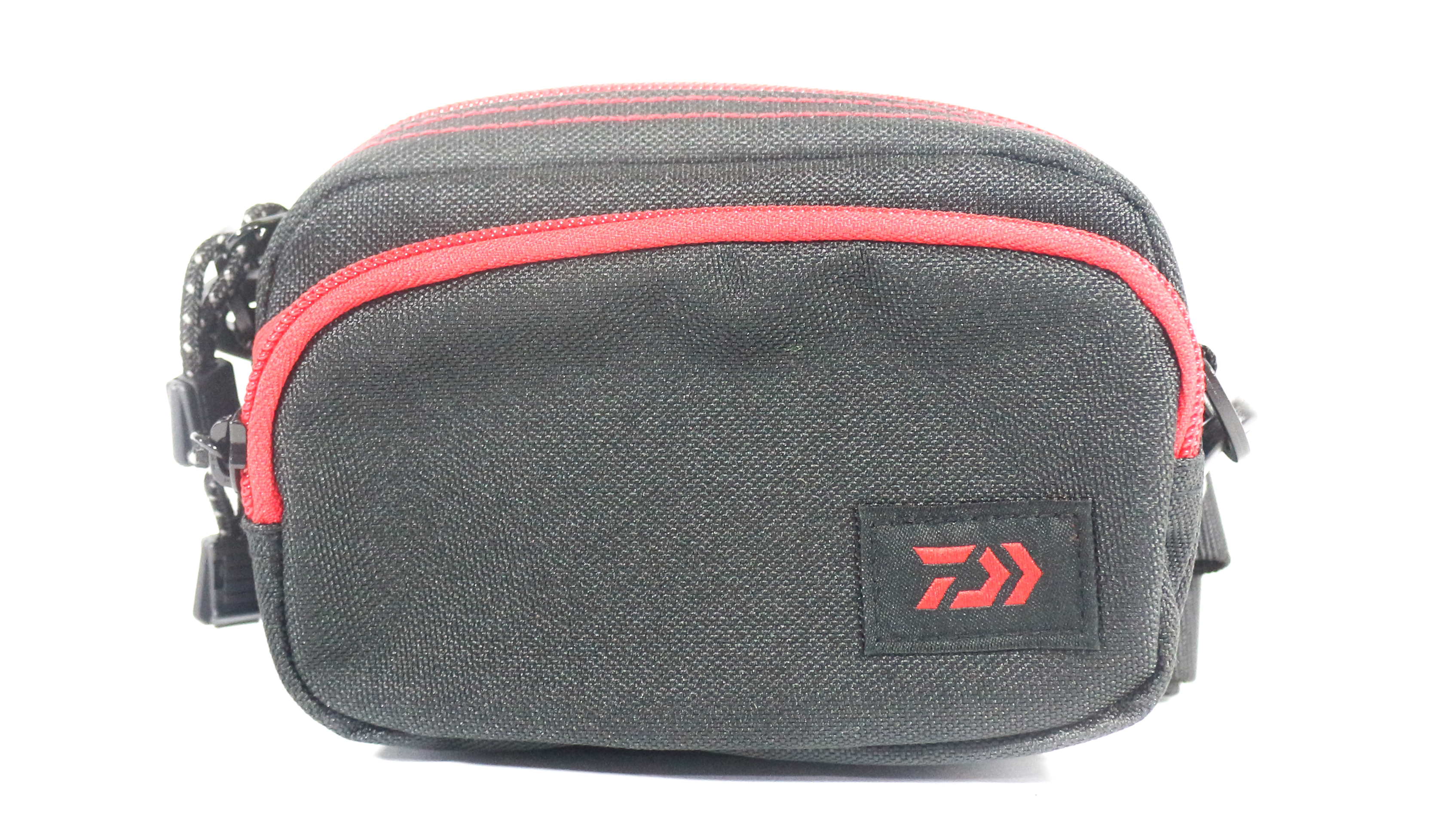Sale Daiwa Light Pouch 6 x 16 x 11 cm Black 190817