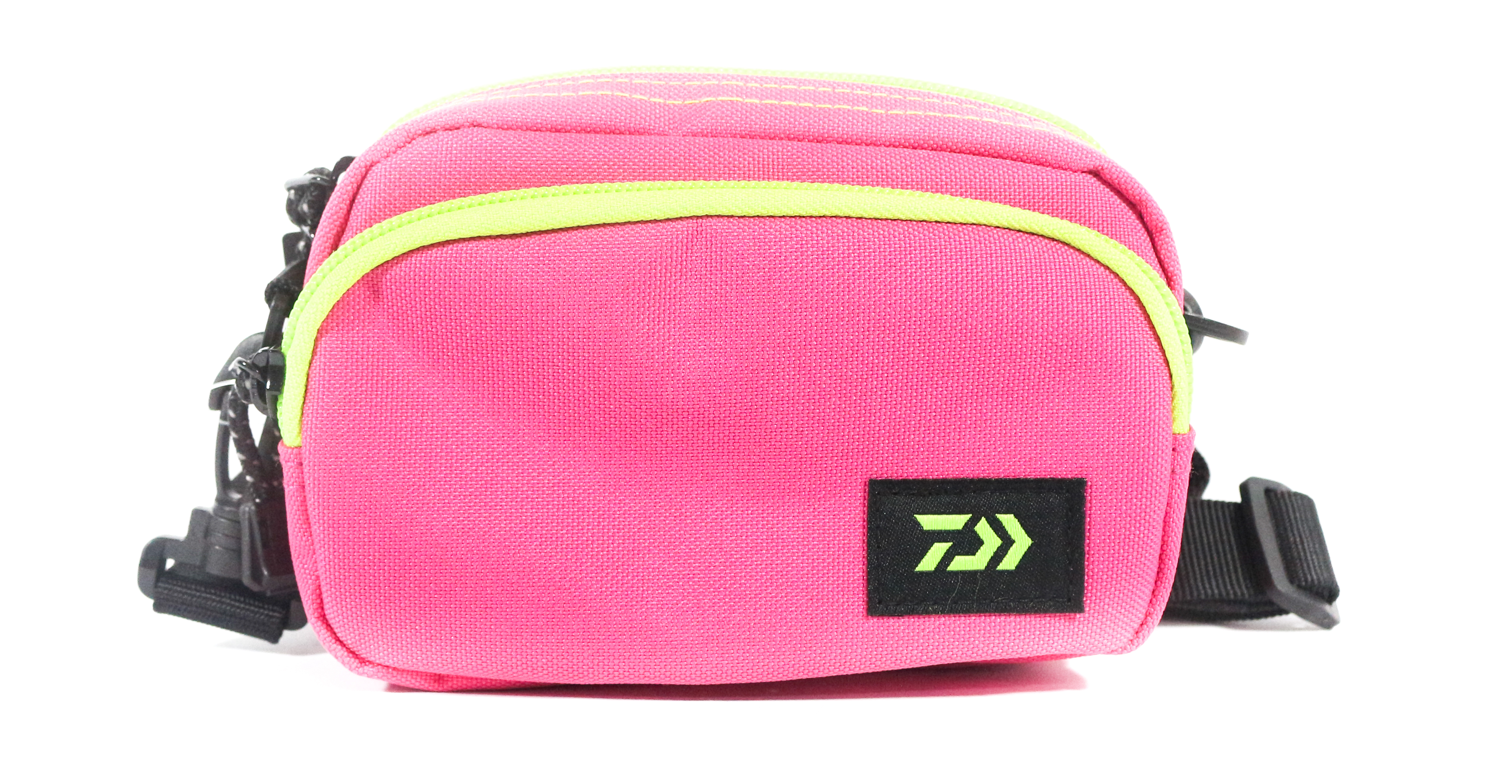 Sale Daiwa Light Pouch 6 x 16 x 11 cm Pink 190831
