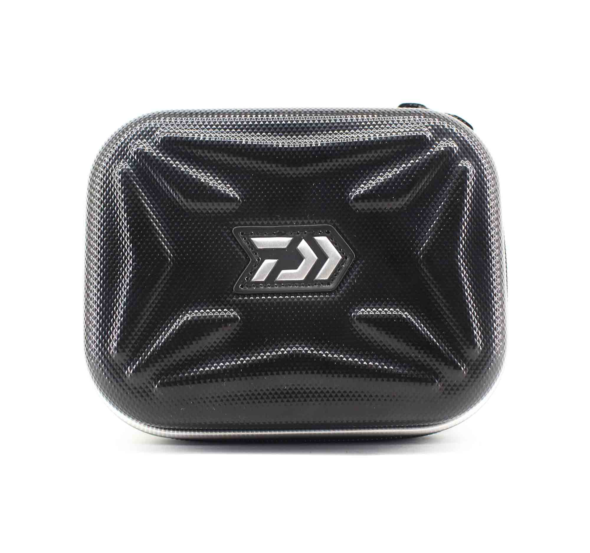 Sale Daiwa Reel Cover HD Case CV-S for 1000-1500 Reels (0532)