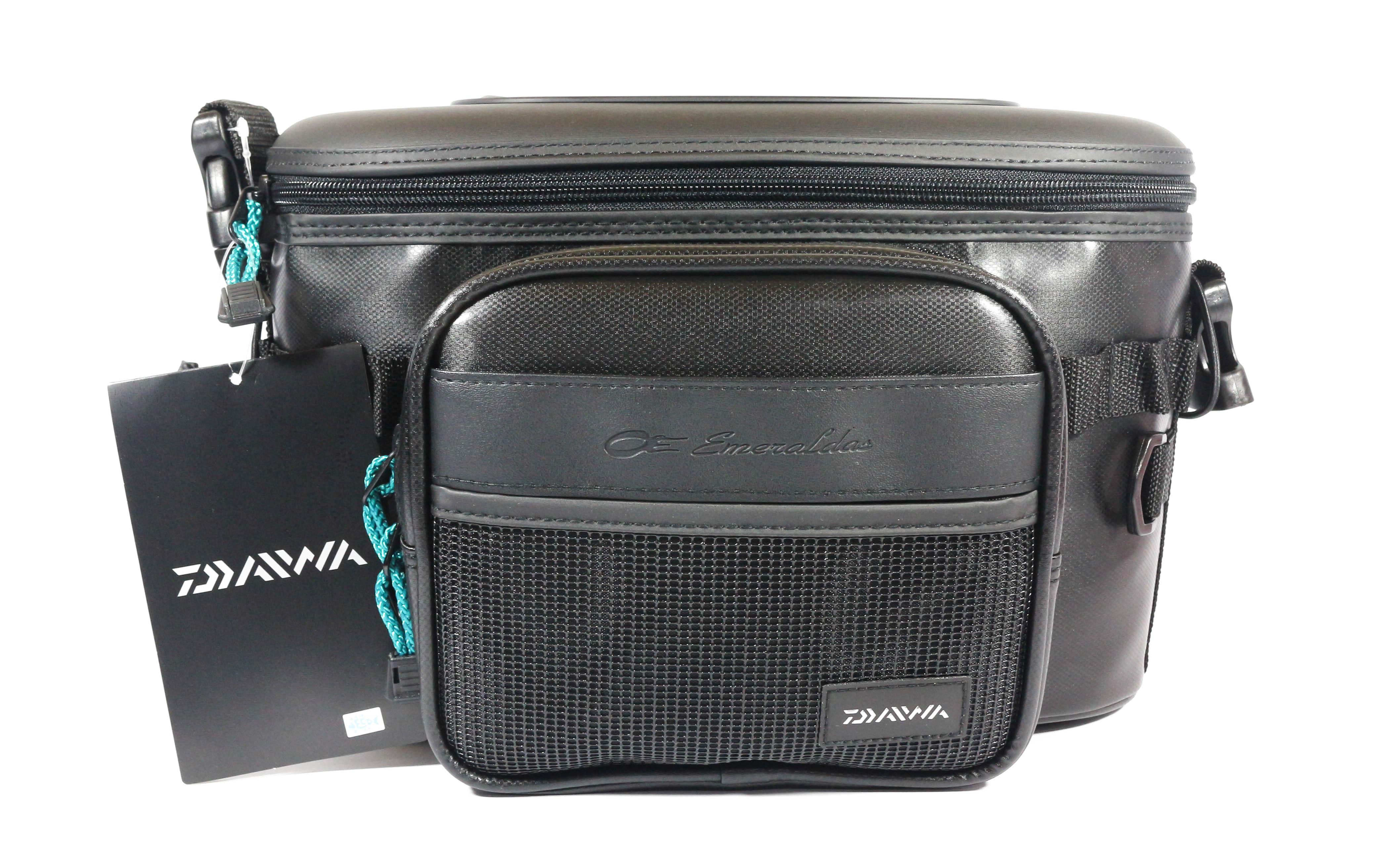 Daiwa Emeraldas Waist Bag Egi Case 21 X 34 X 22 cm 861939