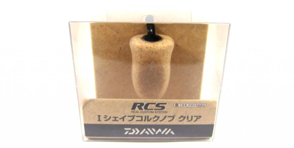 Daiwa RCS Handle Knob Cork for Daiwa Reel 805858