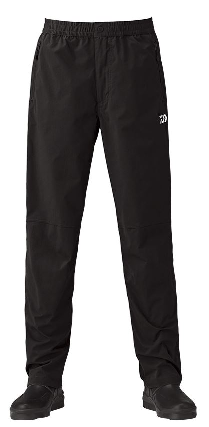 Daiwa Dp-53008 Pants Black Size L (8992)