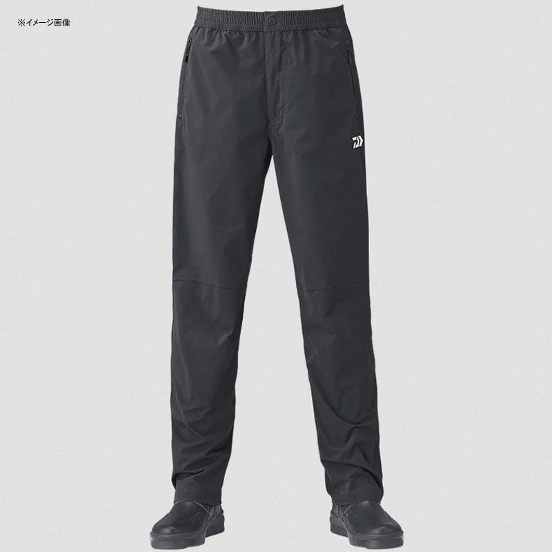 Daiwa Dp-53008 Pants Cool Grey Size M (9043)