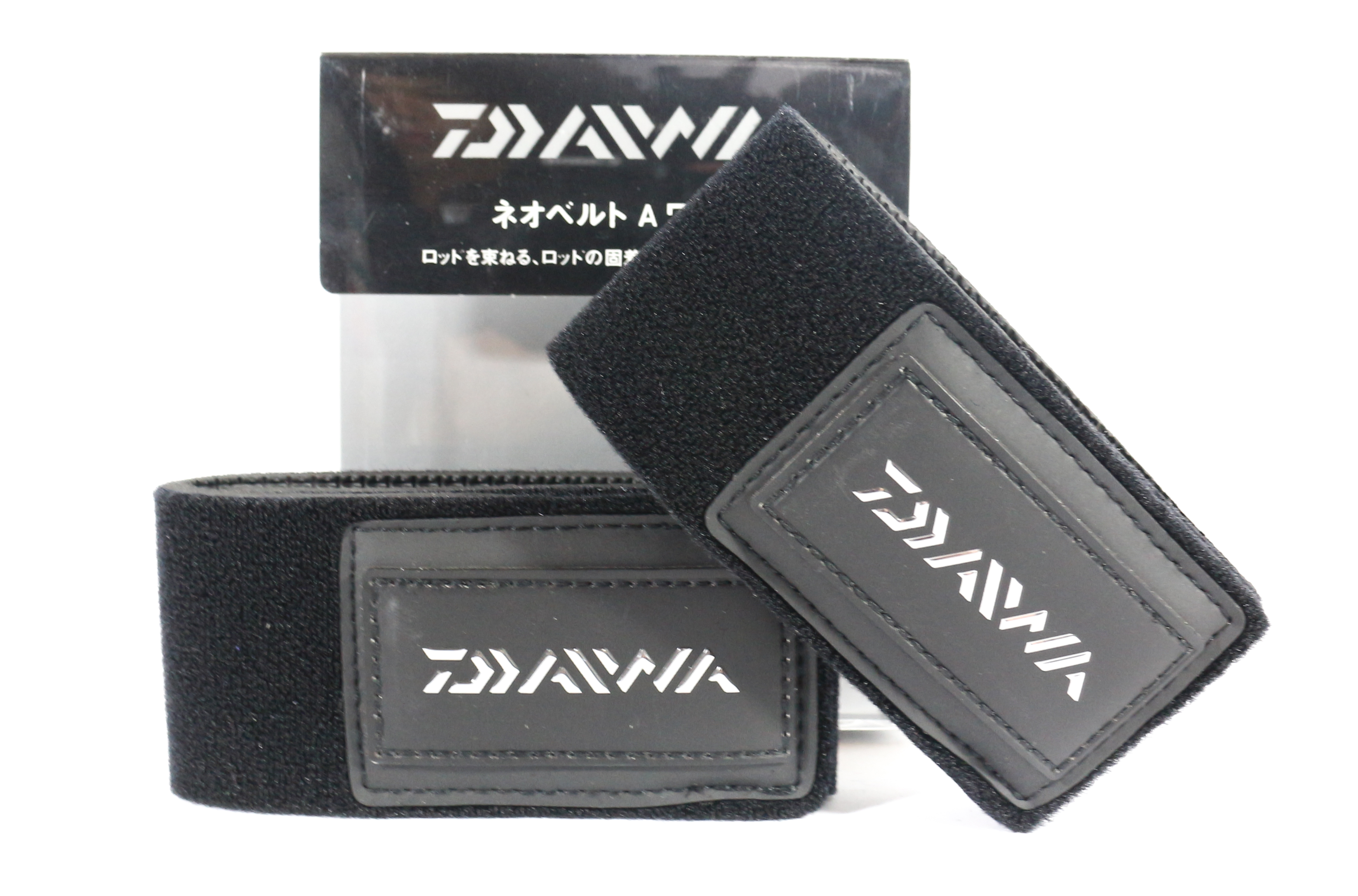 Sale Daiwa Rod Strap Wide Neo 320 x 50 mm (8006)