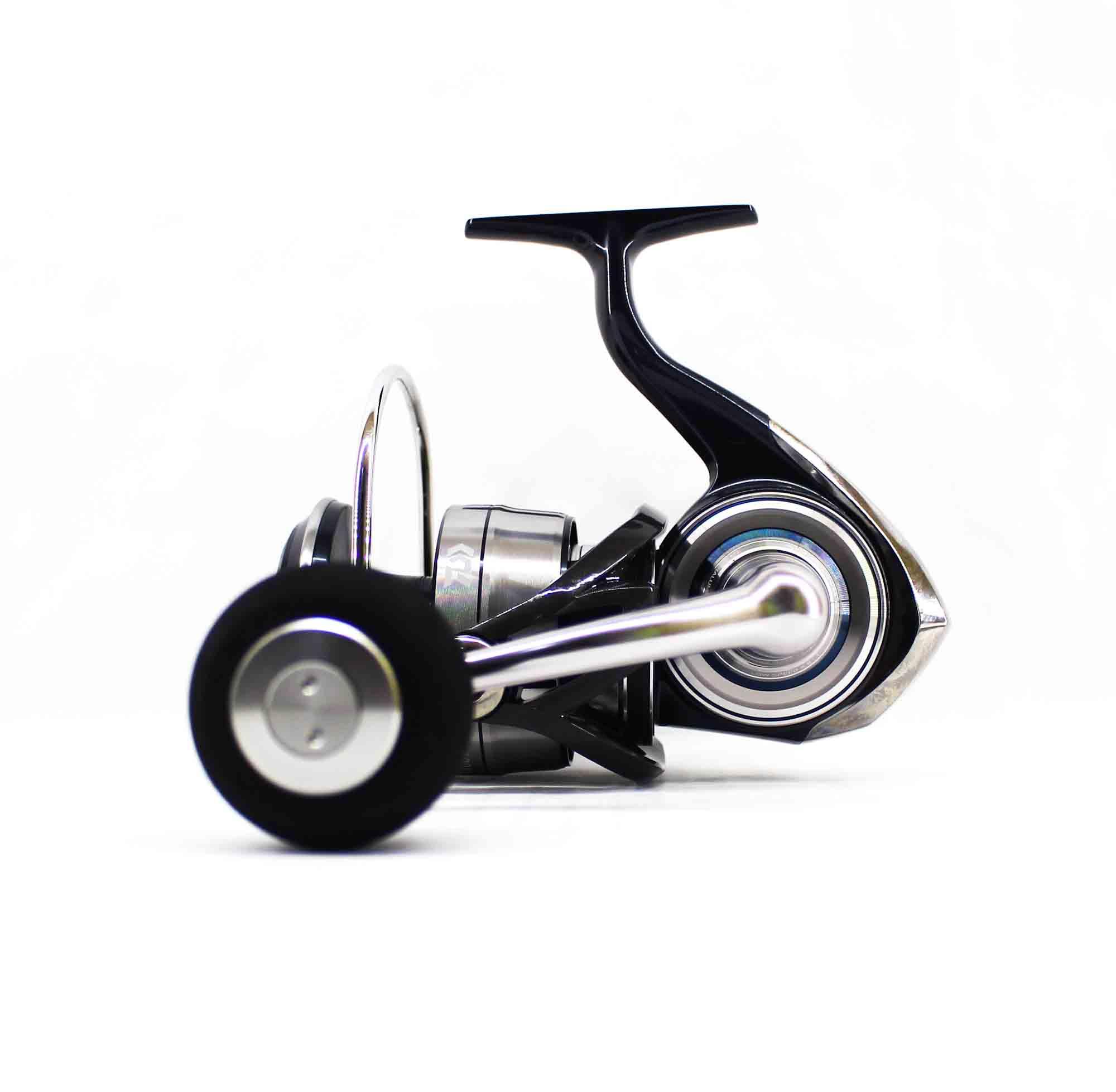 Daiwa Reel Spinning 21 Certate SW 10000-P (3328)