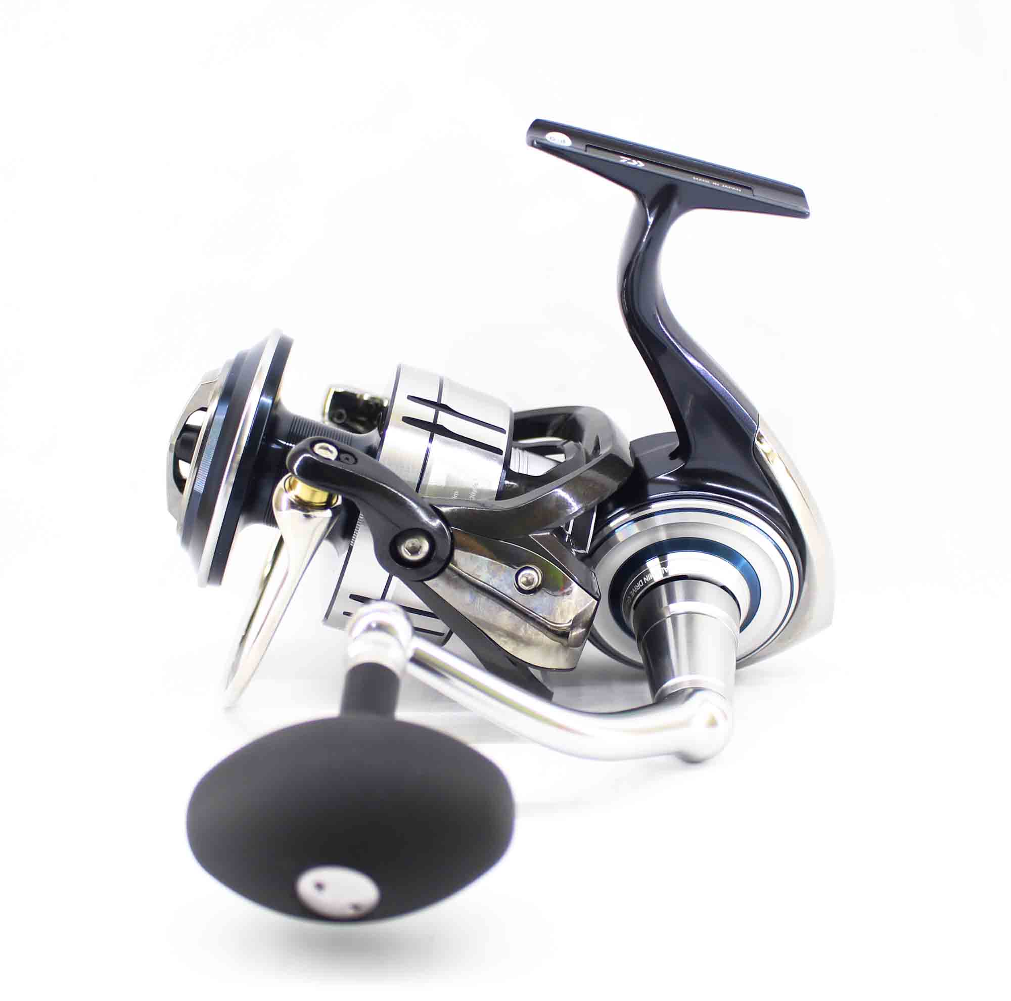 Daiwa Reel Spinning 21 Certate SW 18000 H (3373)
