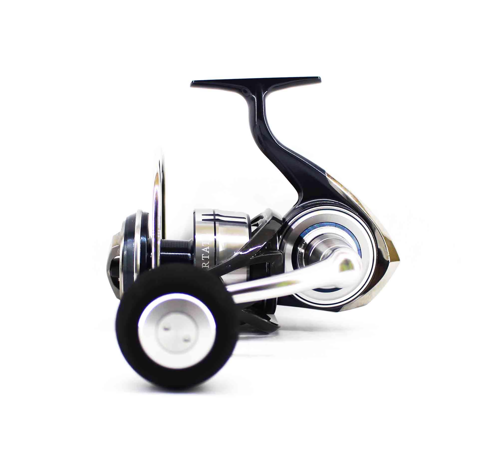 Daiwa Reel Spinning 21 Certate SW 8000-P (3304)