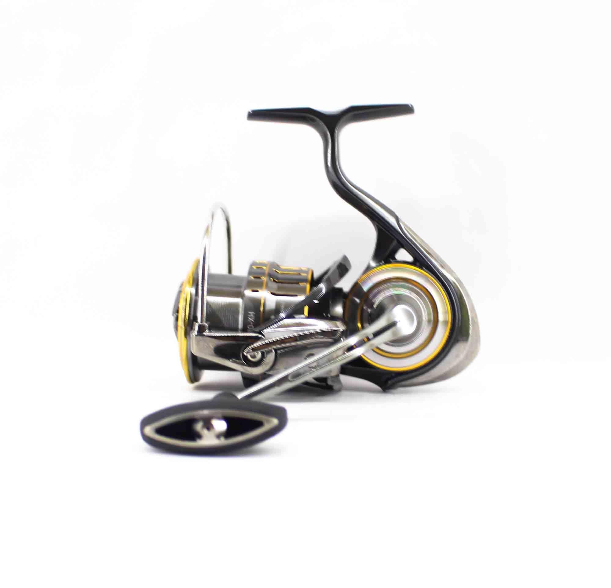 Daiwa Reel Spinning 21 Luvias Airity LT3000-XH (9638)