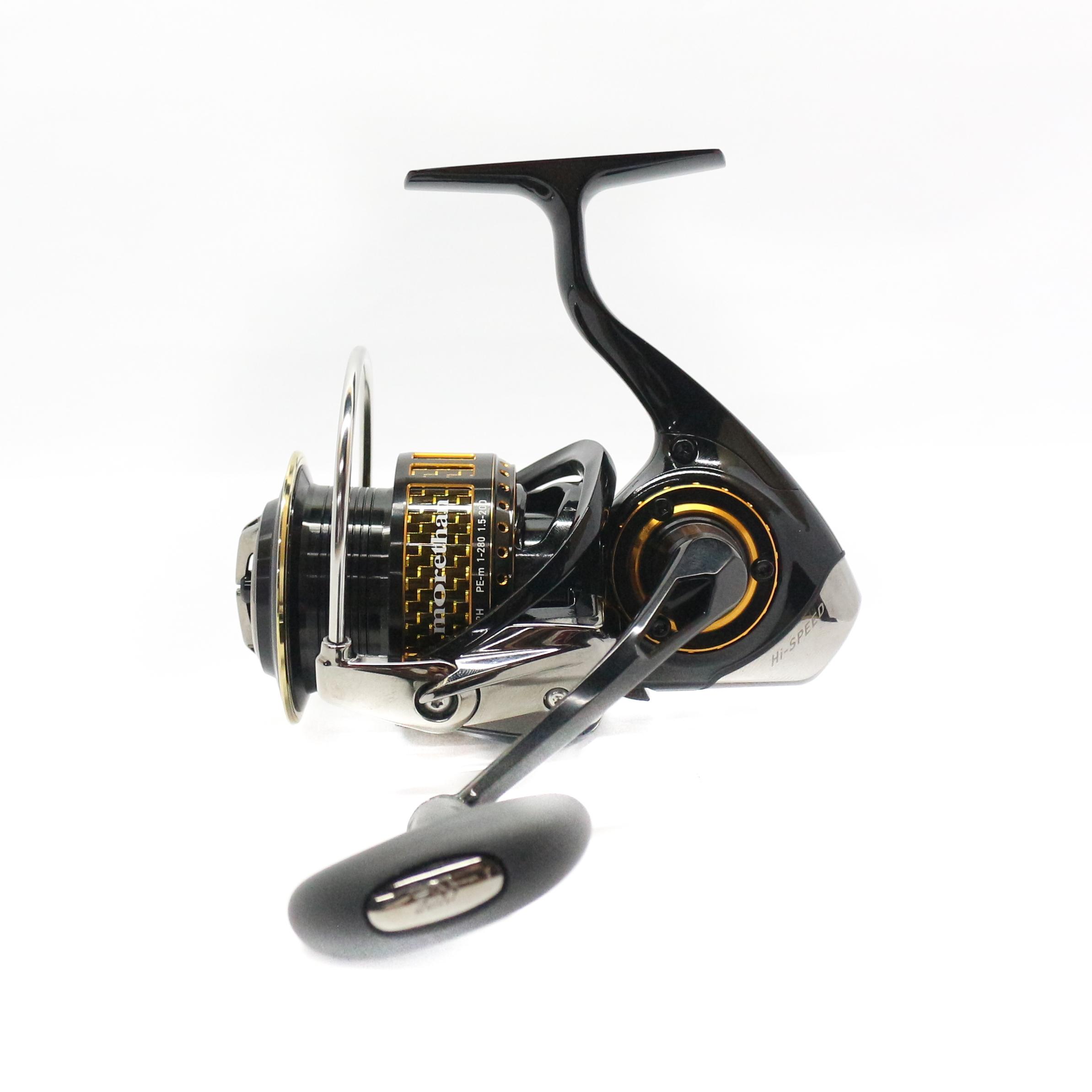 Daiwa Reel Spinning 17 Morethan 3012 H (7964) #
