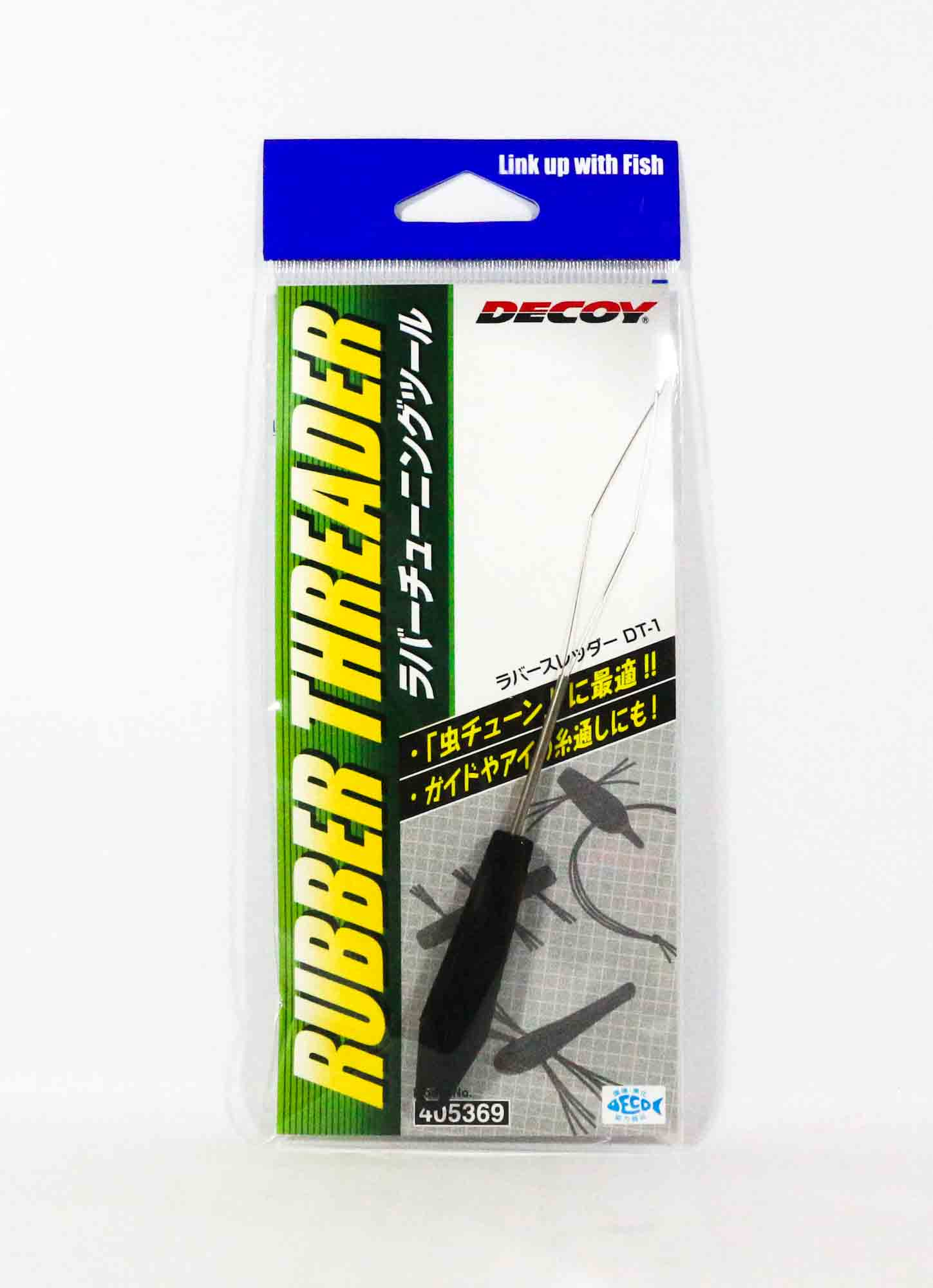 Decoy DT-1 Rubber Threader (5369)