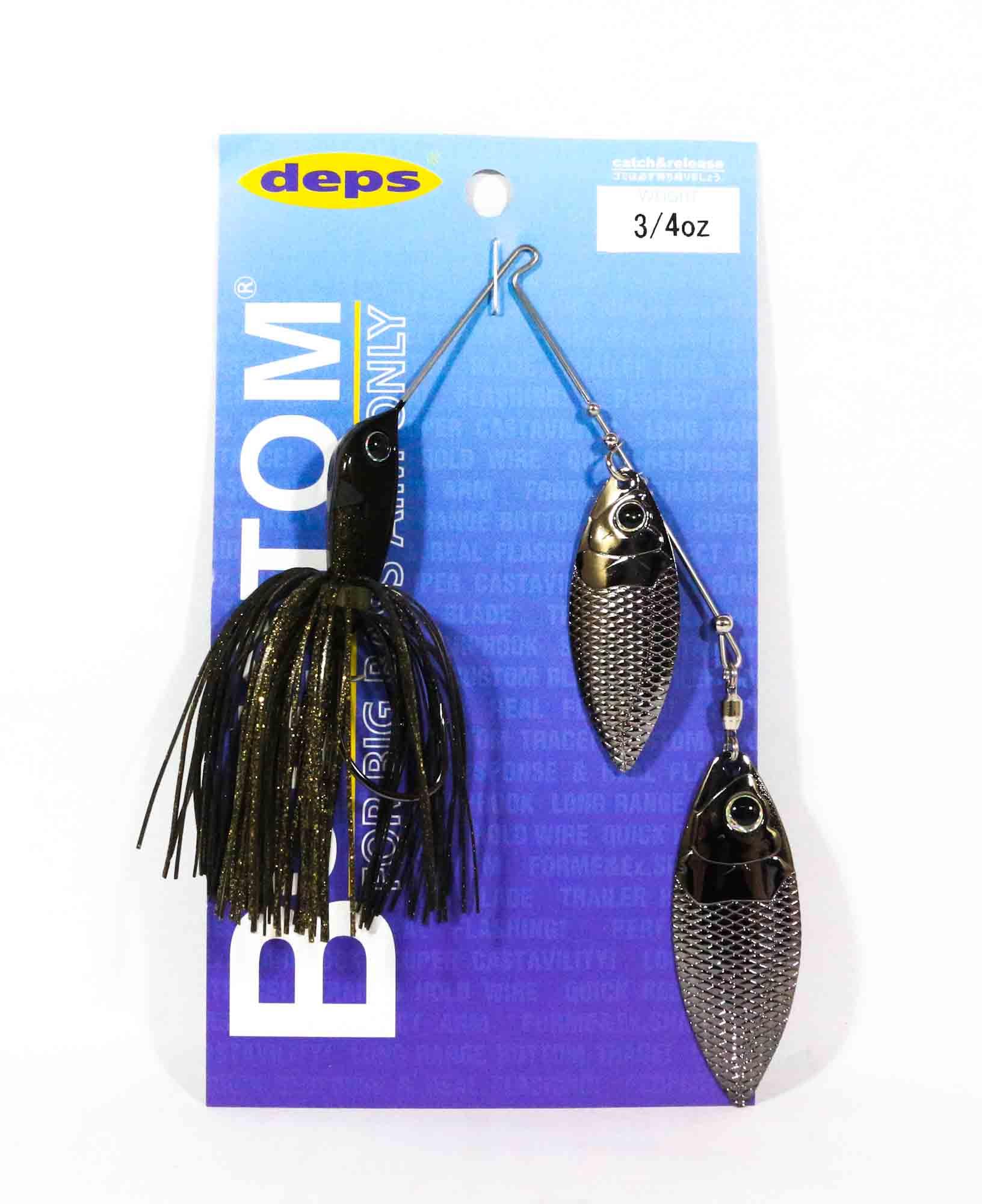 Deps B Custom Spinnerbait DW 3/4 oz 05 (0057)