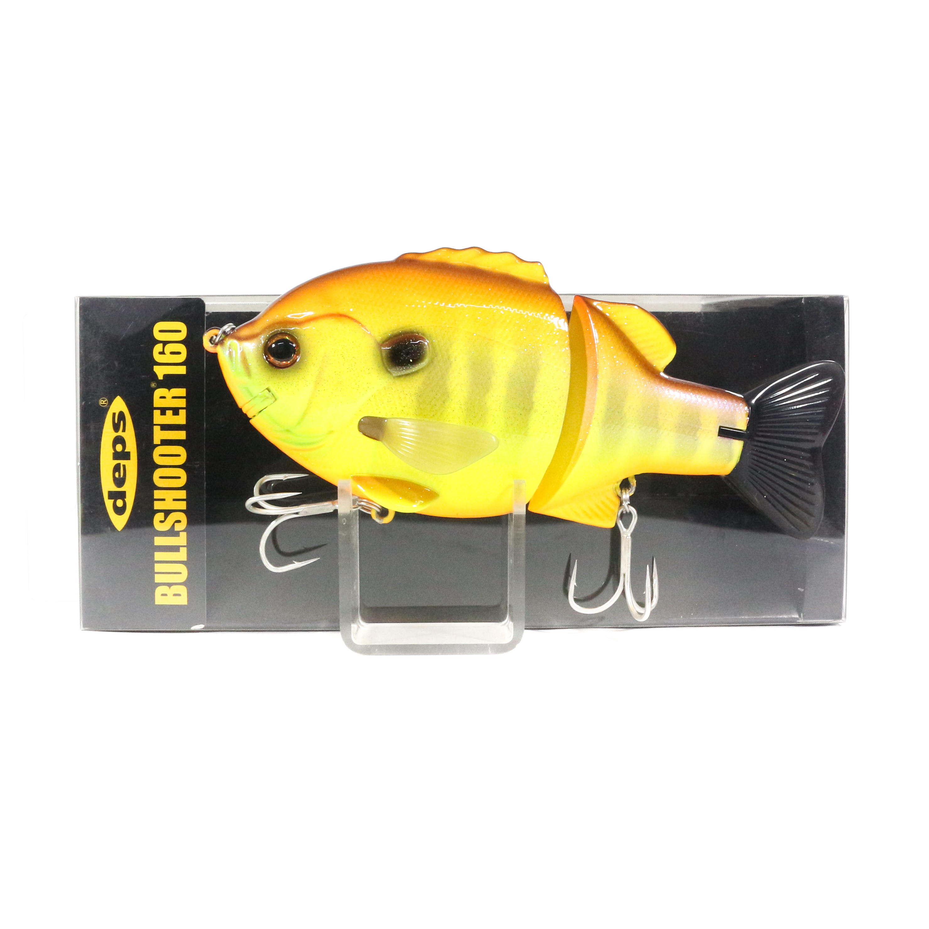 Deps Bull Shooter Sinking Lure 160mm 3.7 oz 04 (5048)