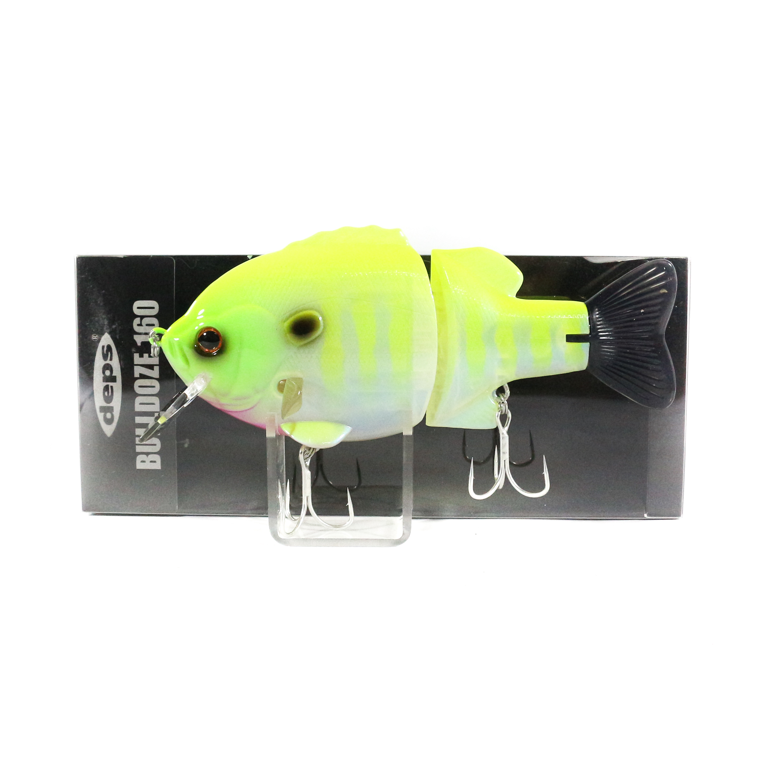 Deps Bulldoze Floating Lure 160mm 98 grams 05 (6052)