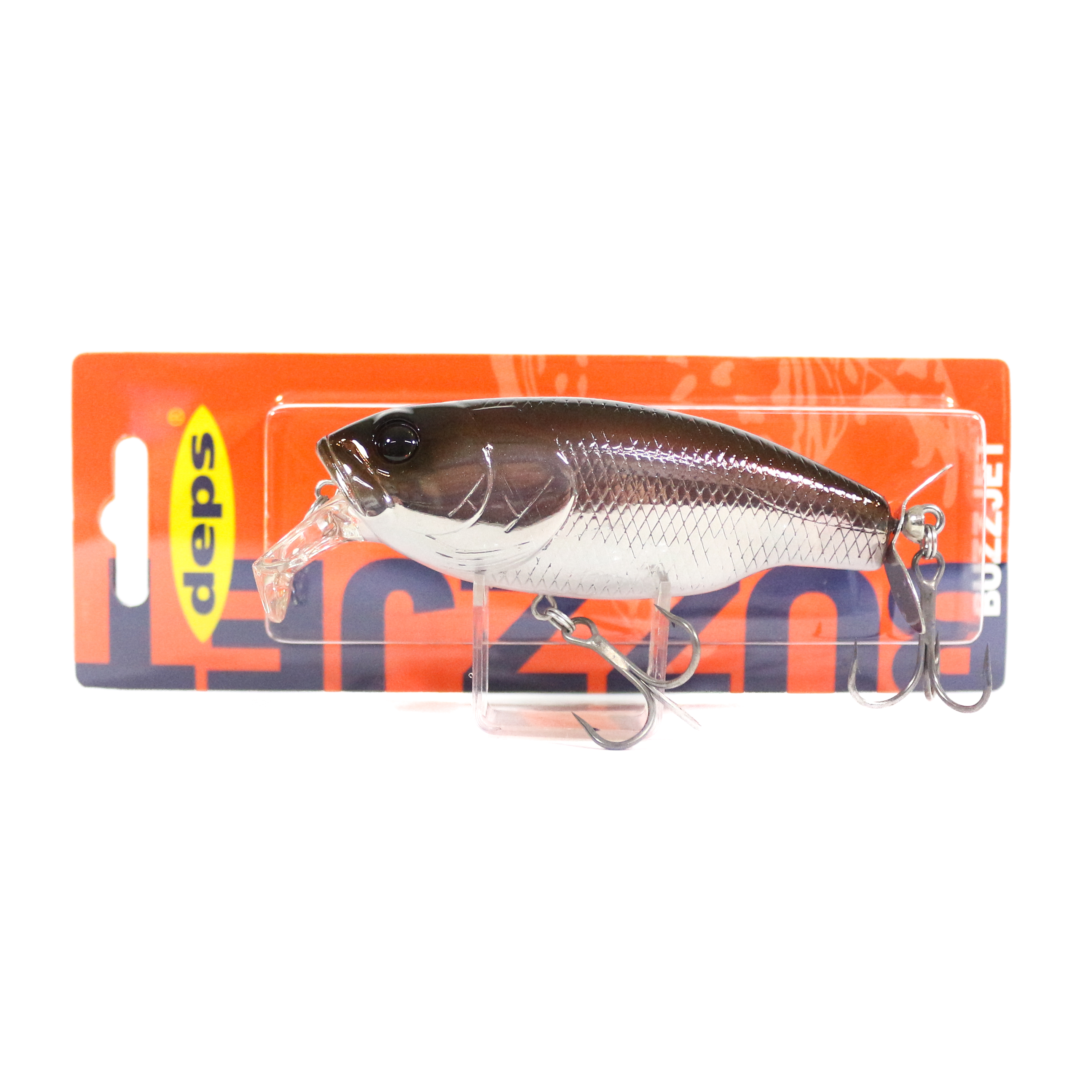 Deps Buzz Jet Floating Lure 13 (0134)