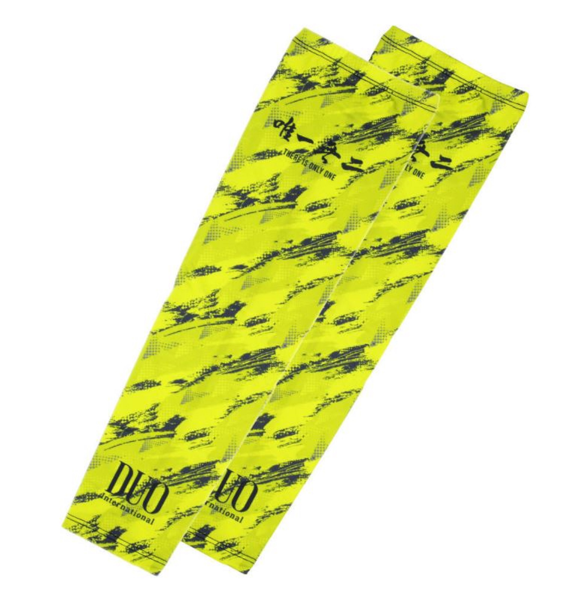 Duo Arm Sleeve Free Size Original Chart Geo (4524)