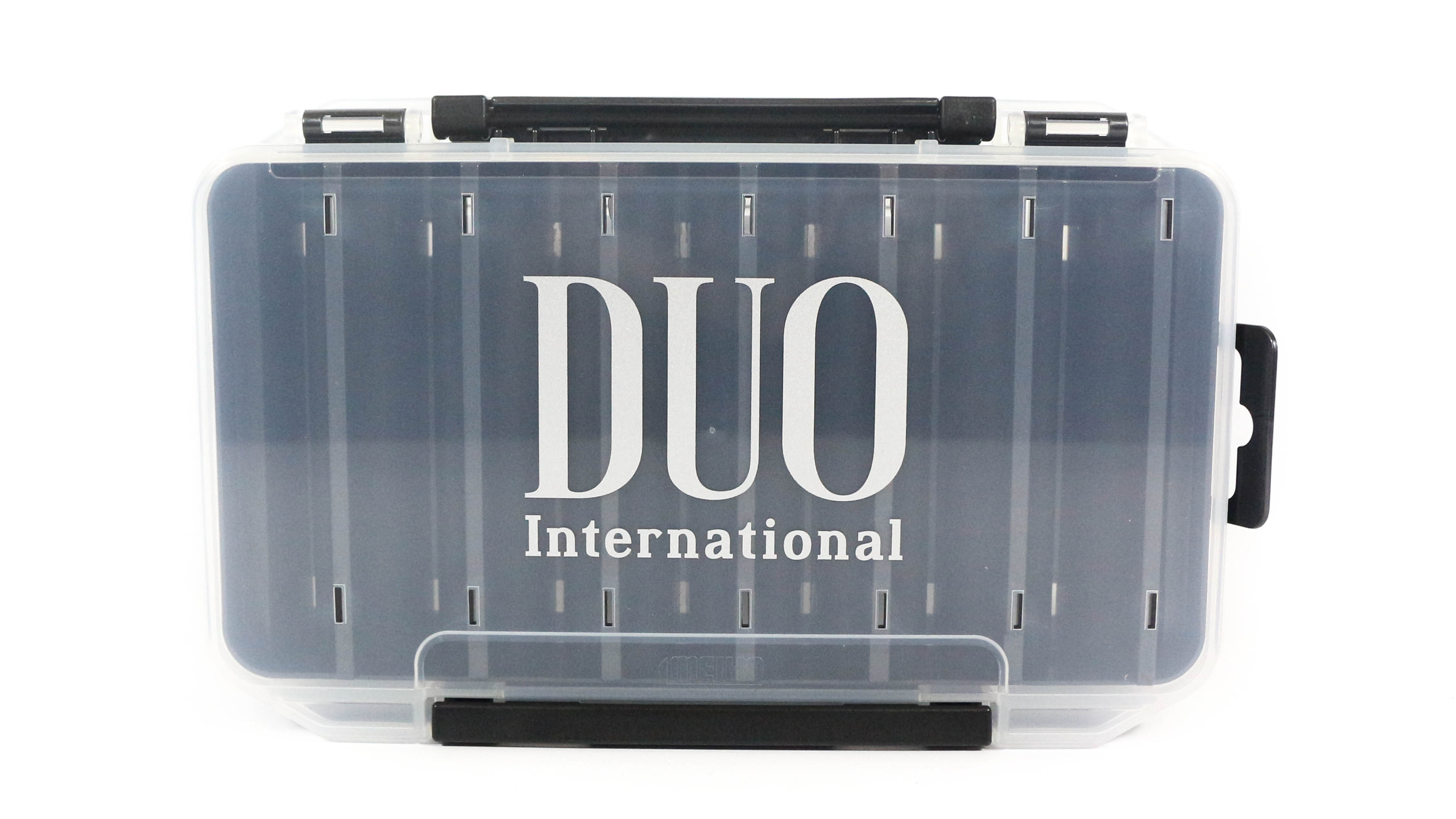 Duo Meiho Tackle Box Reversible 100 200 x 126 x 36 mm (6770)