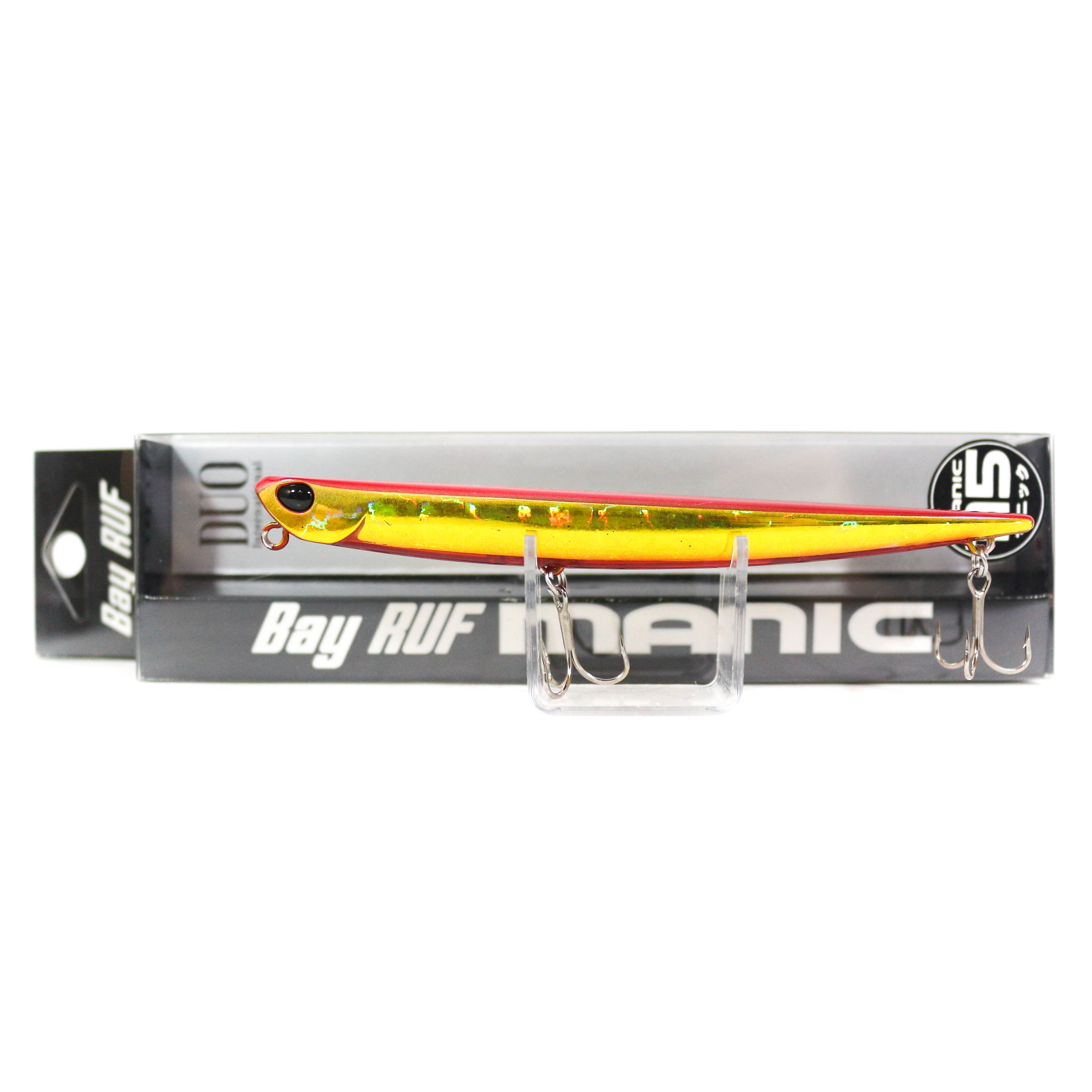 Duo Bay Ruf Manic 115 Pencil Sinking Lure GDN0251 (2202)