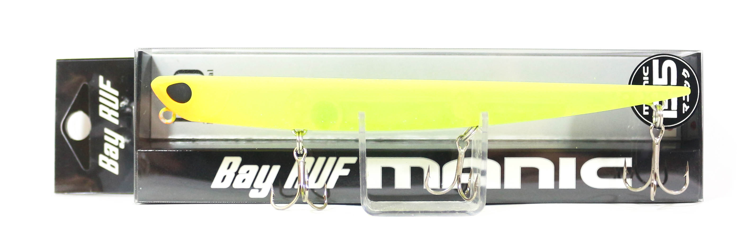 Duo Bay Ruf Manic 135 Pencil Sinking Lure CCC0190 (9179)