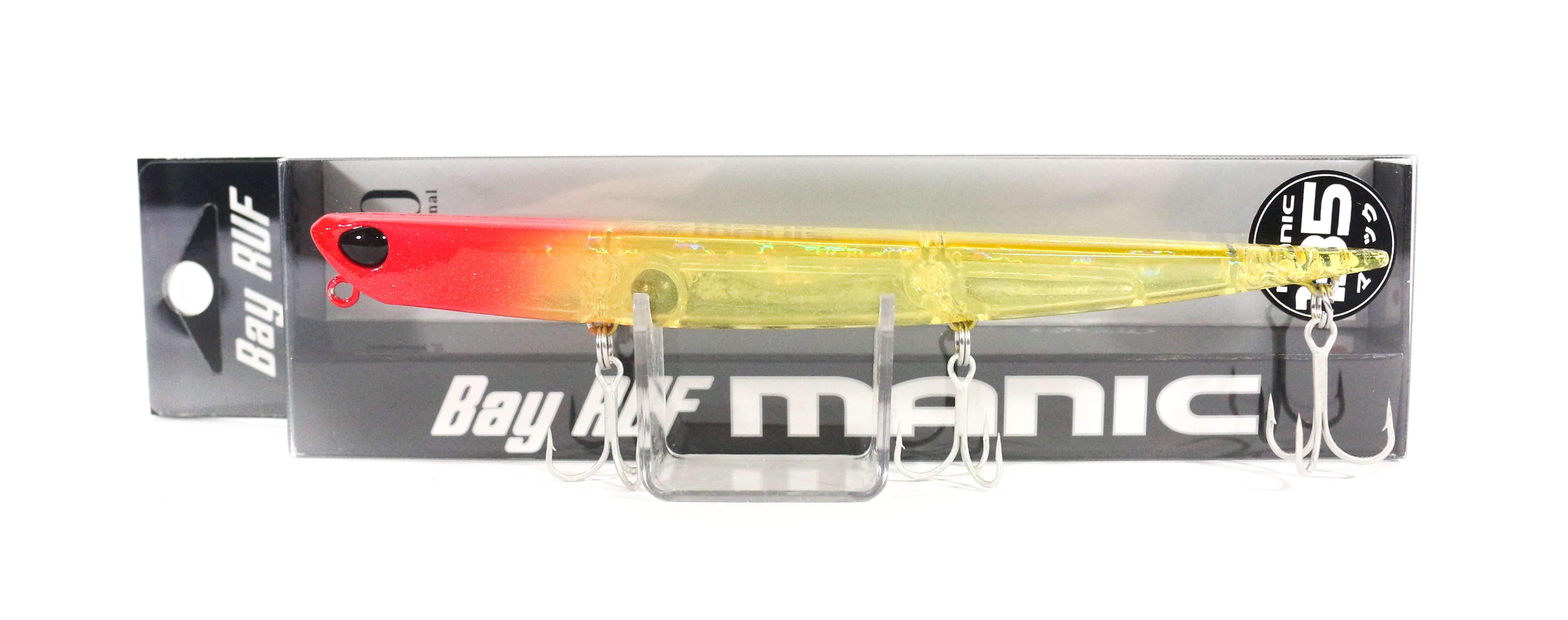 Duo Bay Ruf Manic 135 Pencil Sinking Lure GEA0221 (4851)