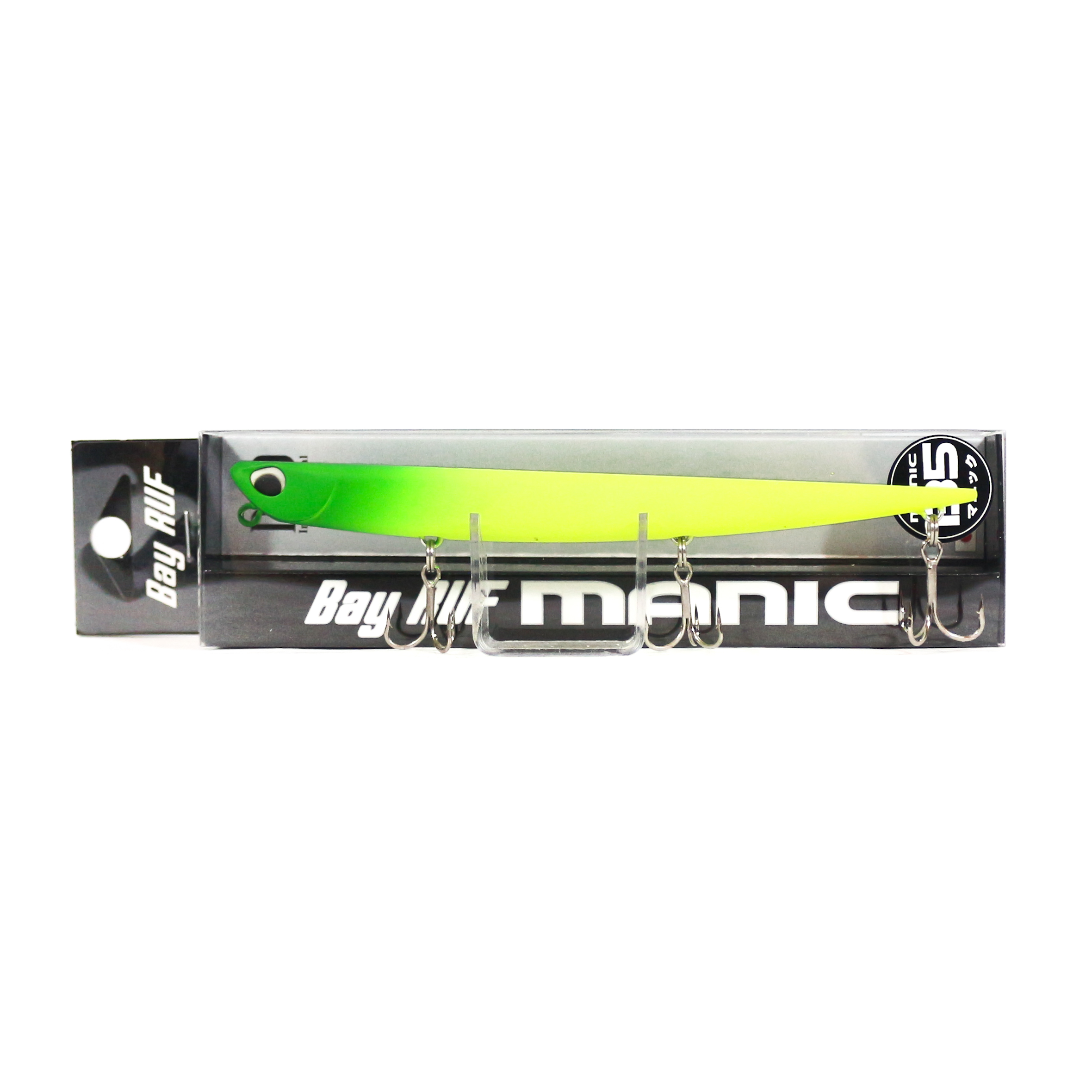 Duo Bay Ruf Manic 135 Pencil Sinking Lure ACC0346 (9282)