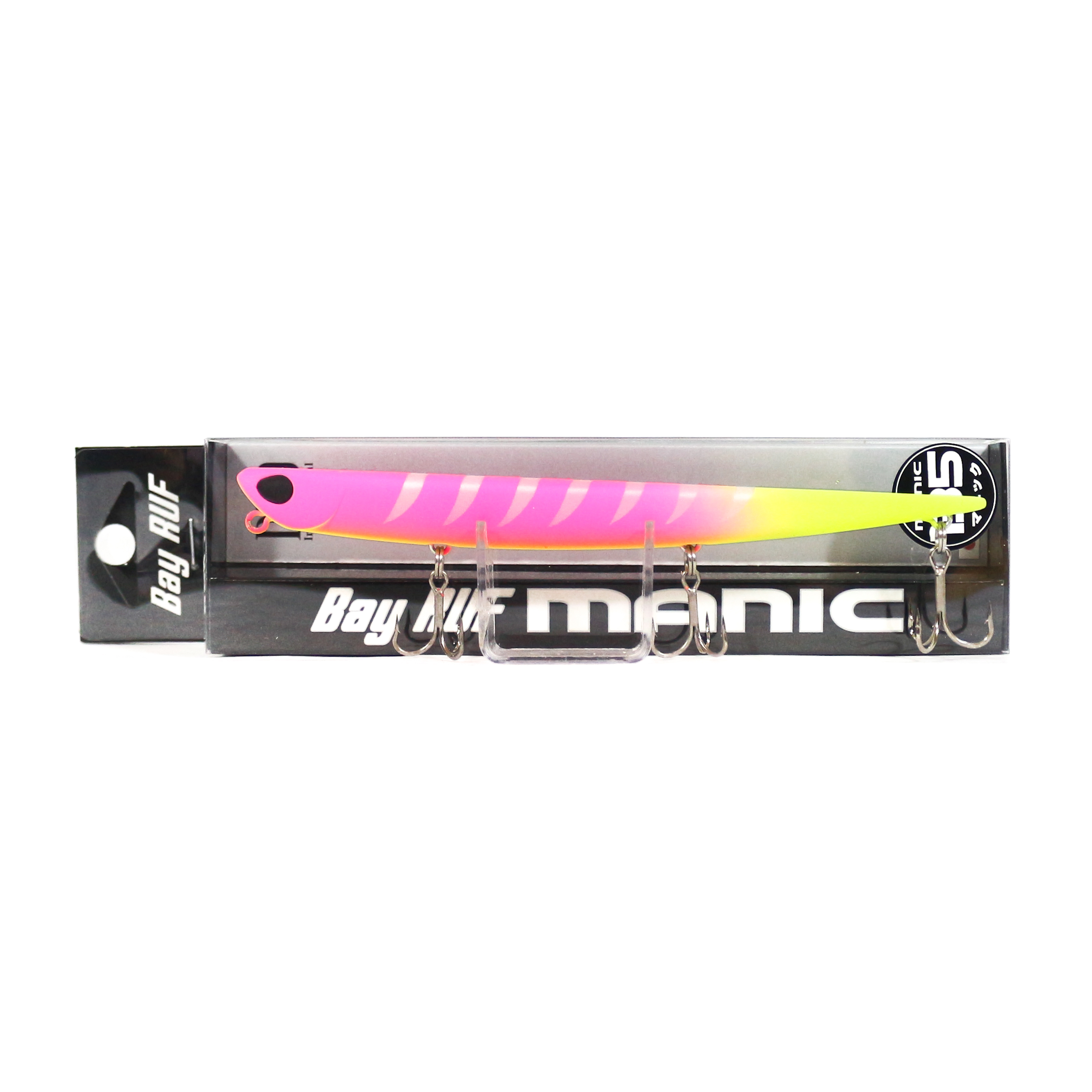 Duo Bay Ruf Manic 135 Pencil Sinking Lure ACC0418 (3858)
