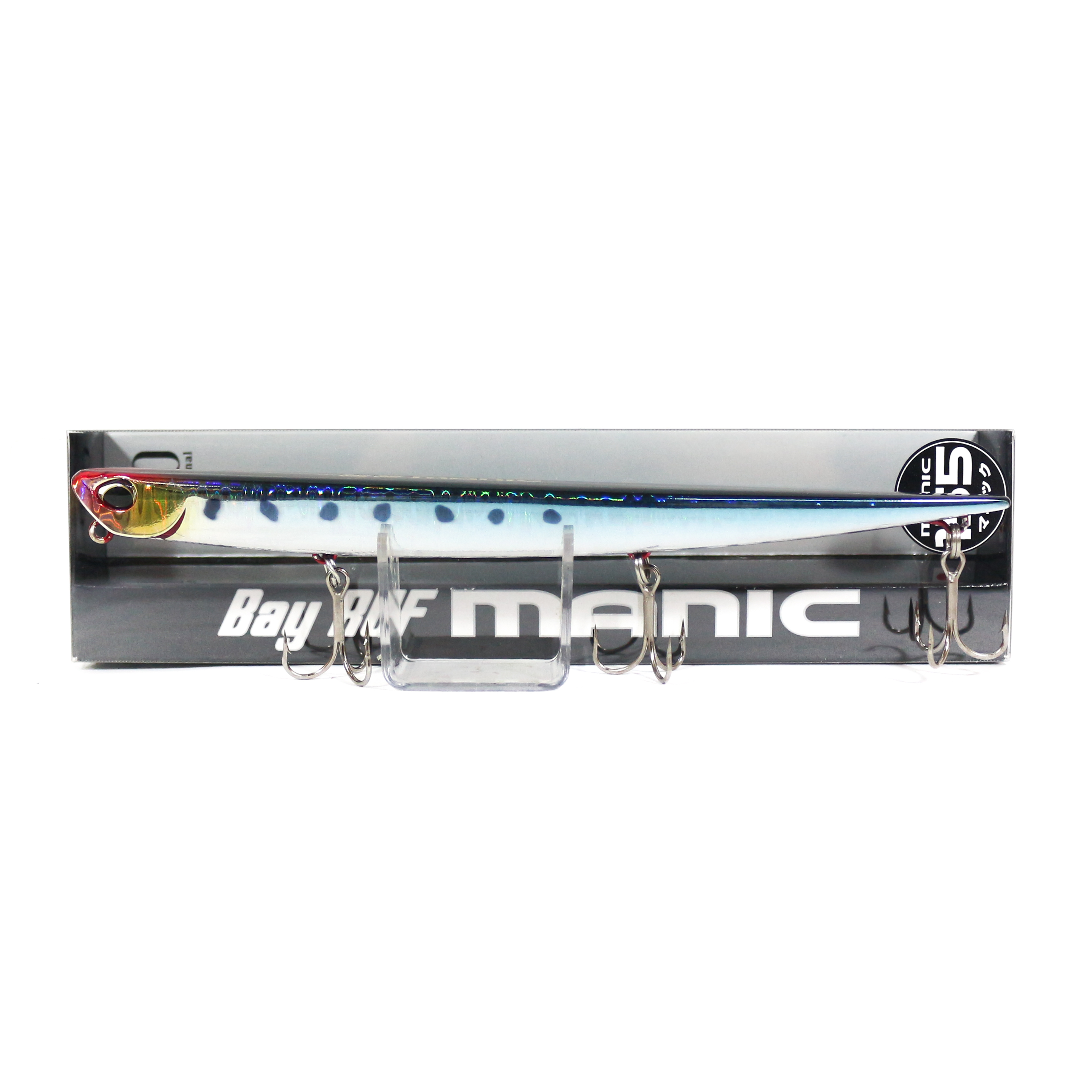 Duo Bay Ruf Manic 155 Pencil Sinking Lure GPB0054 (0802)